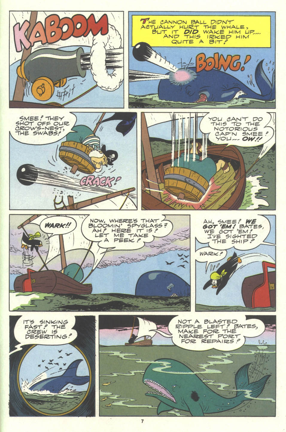 Walt Disney's Comics and Stories issue 574 - Page 49