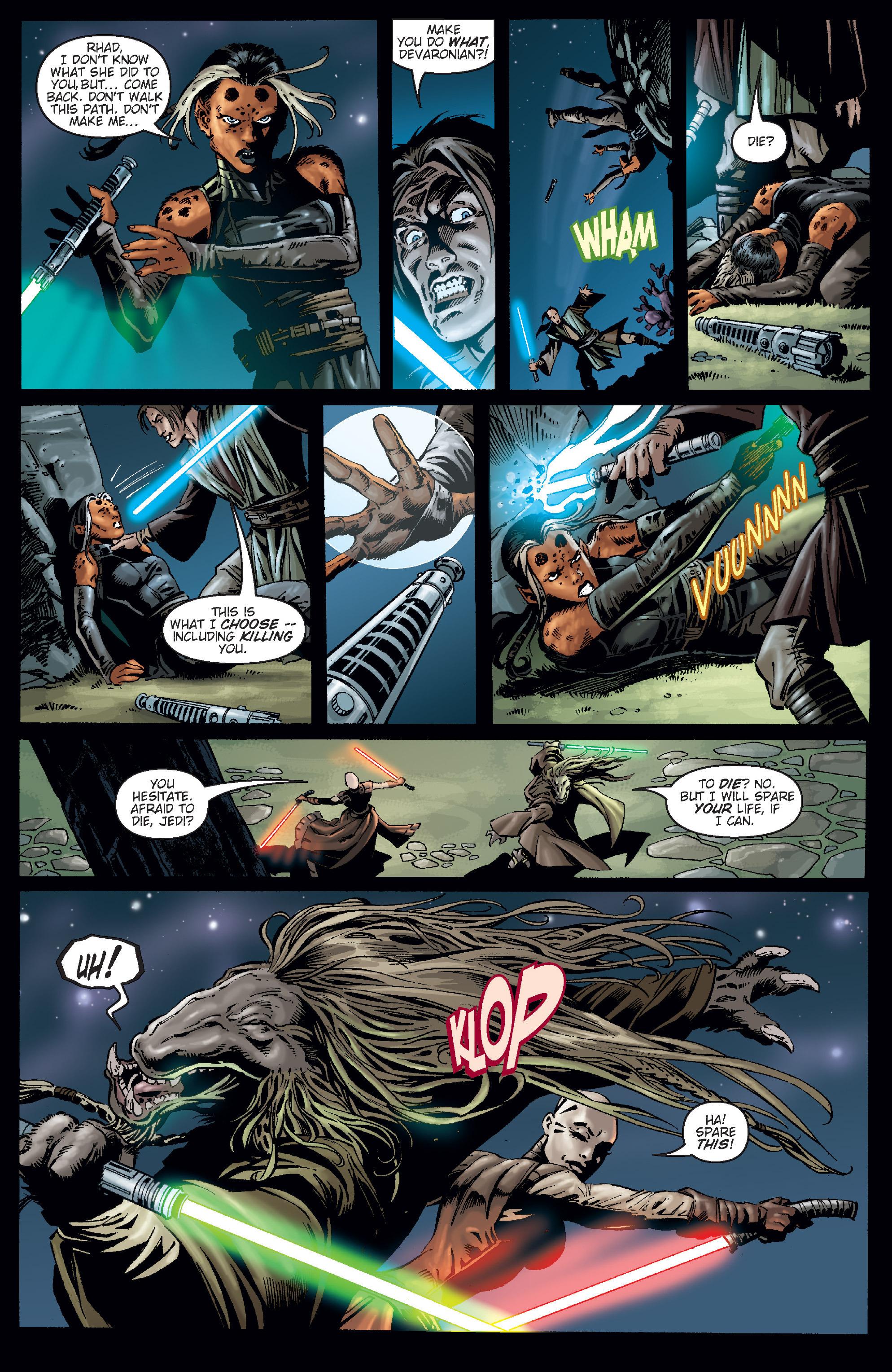 Read online Star Wars Omnibus comic -  Issue # Vol. 24 - 115