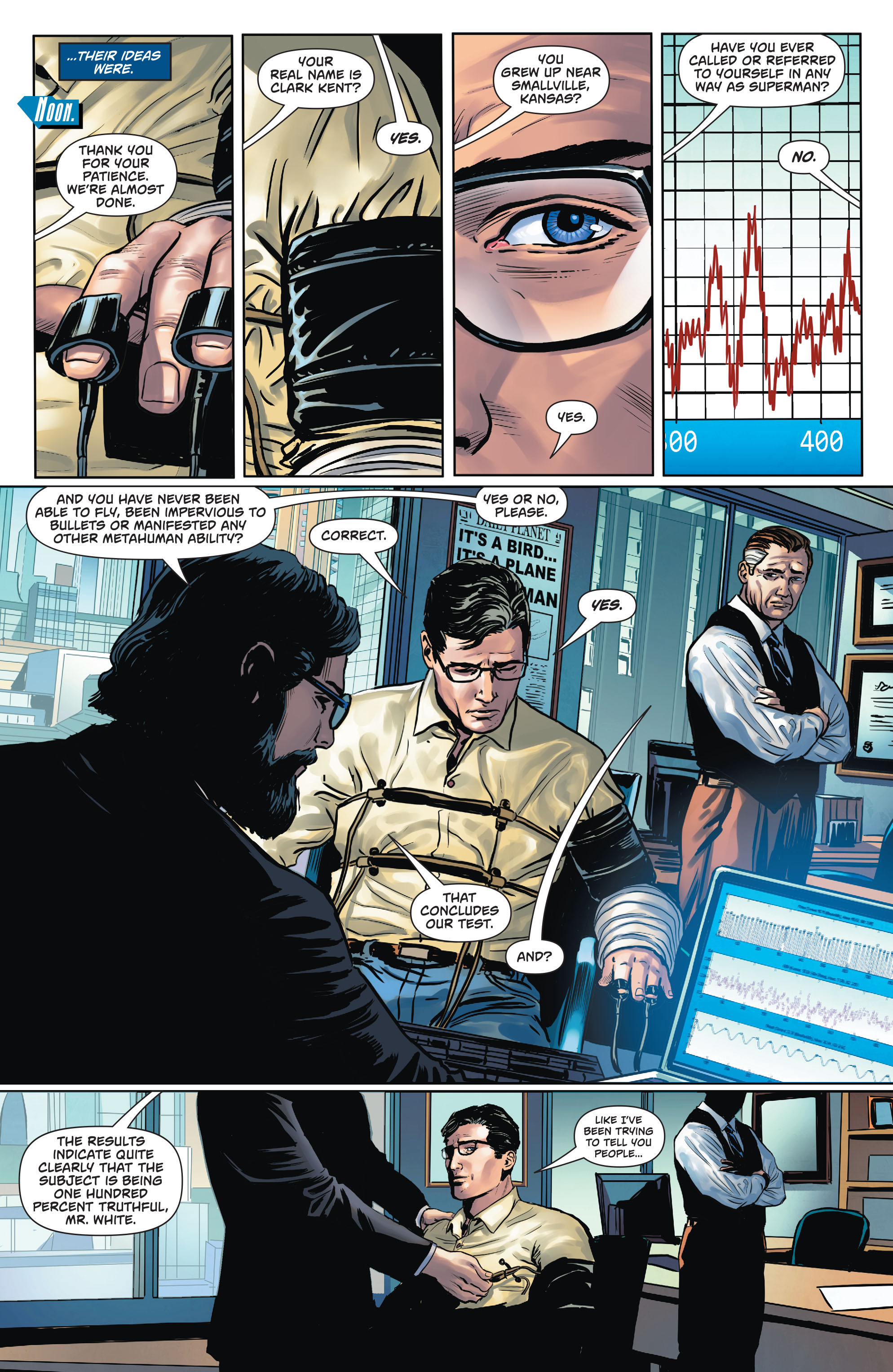 Read online Action Comics (2016) comic -  Issue #963 - 13