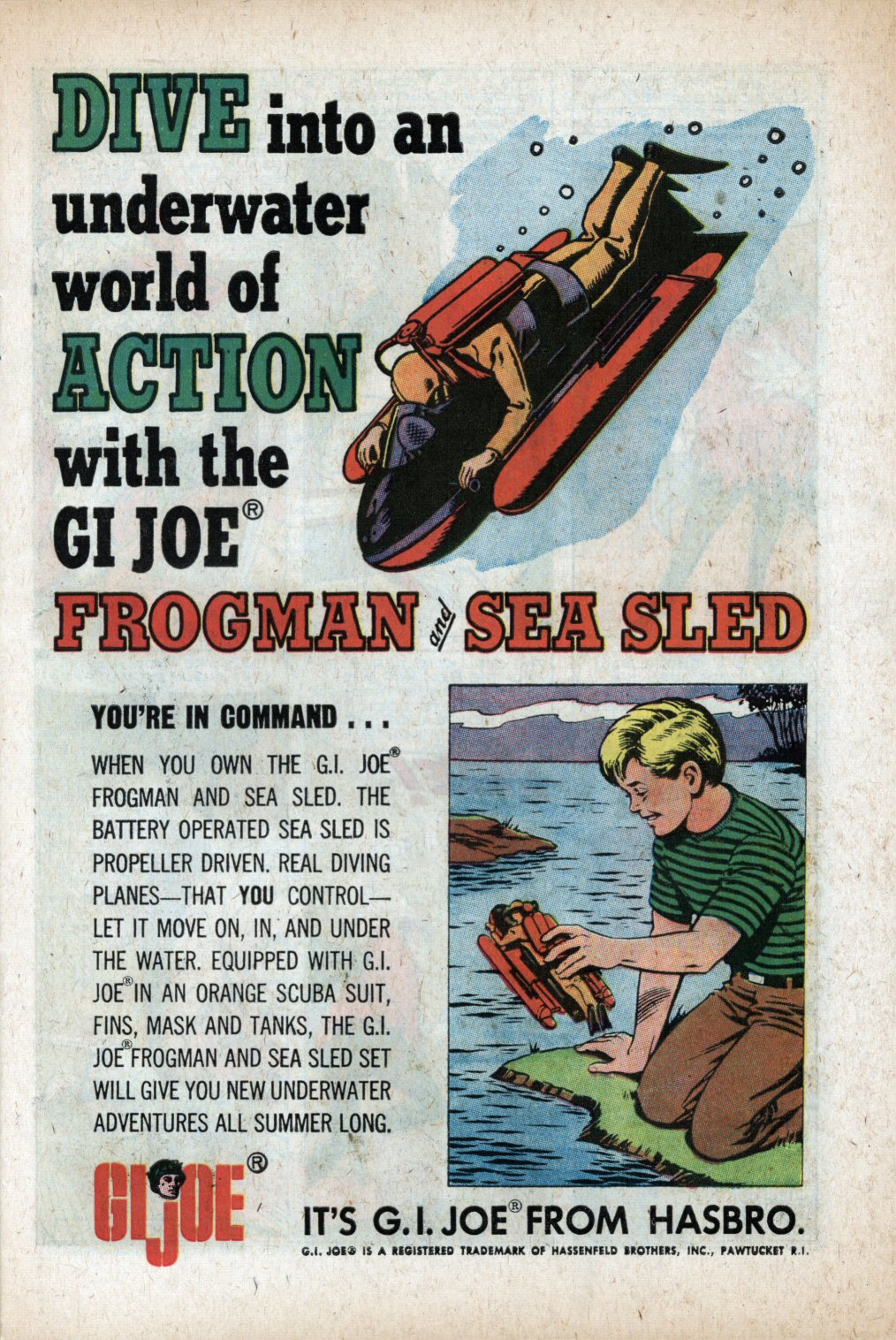 The Adventures of Bob Hope issue 105 - Page 7