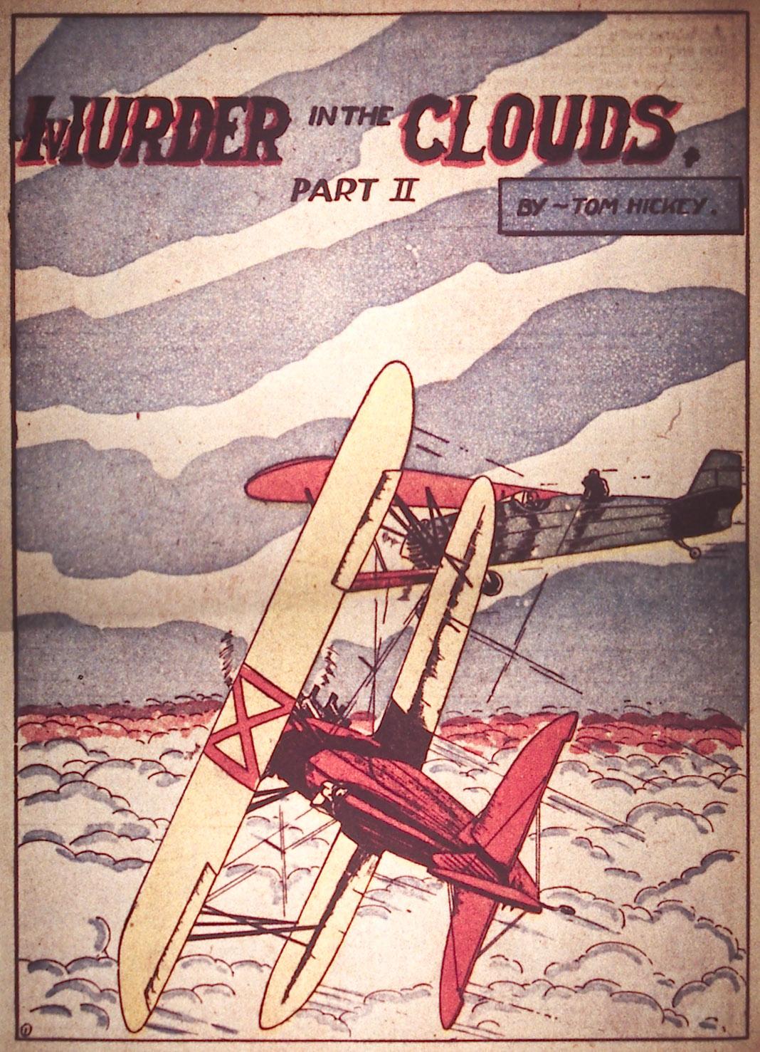 Detective Comics (1937) 13 Page 21