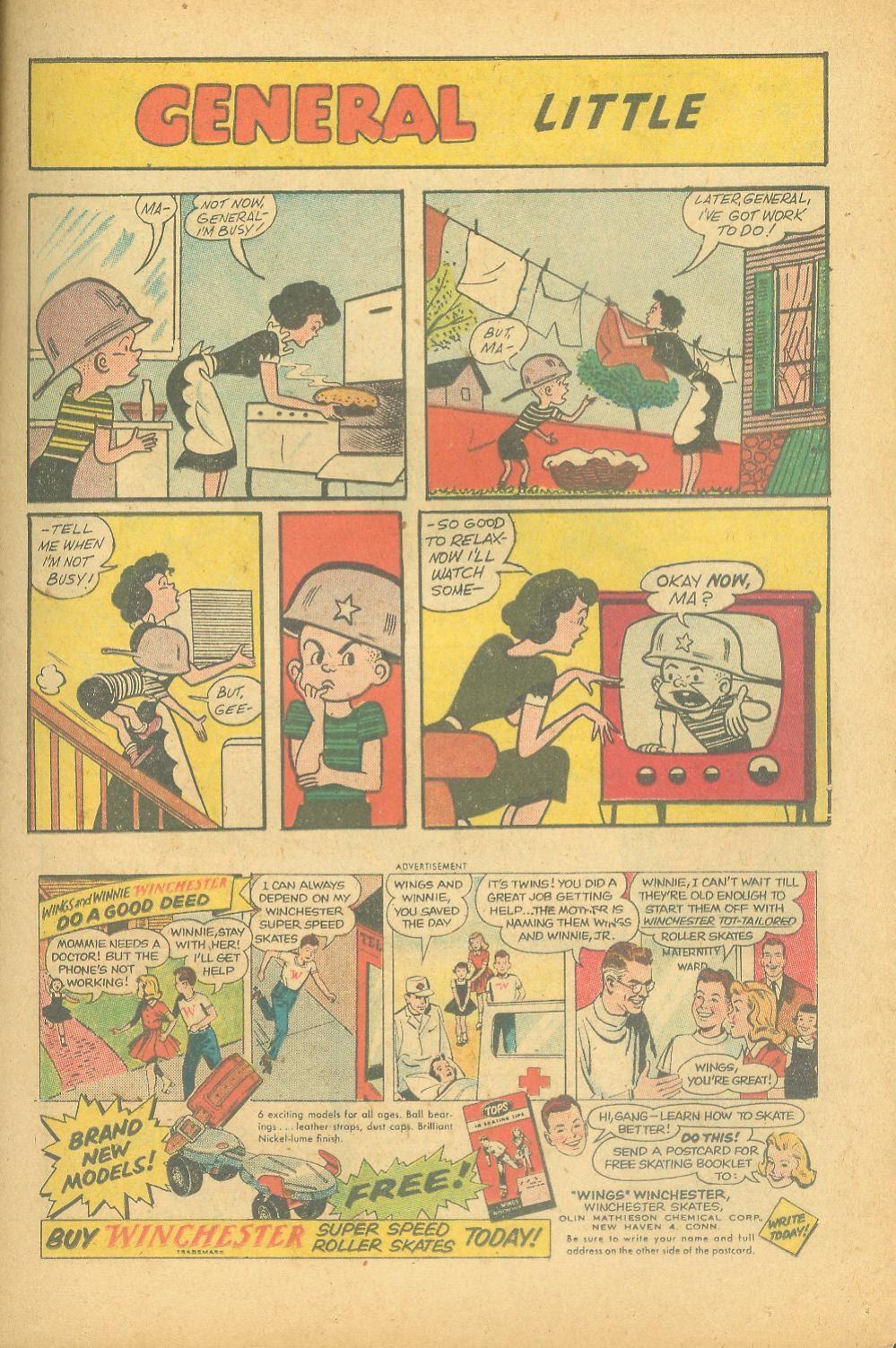 Sergeant Bilko issue 8 - Page 23