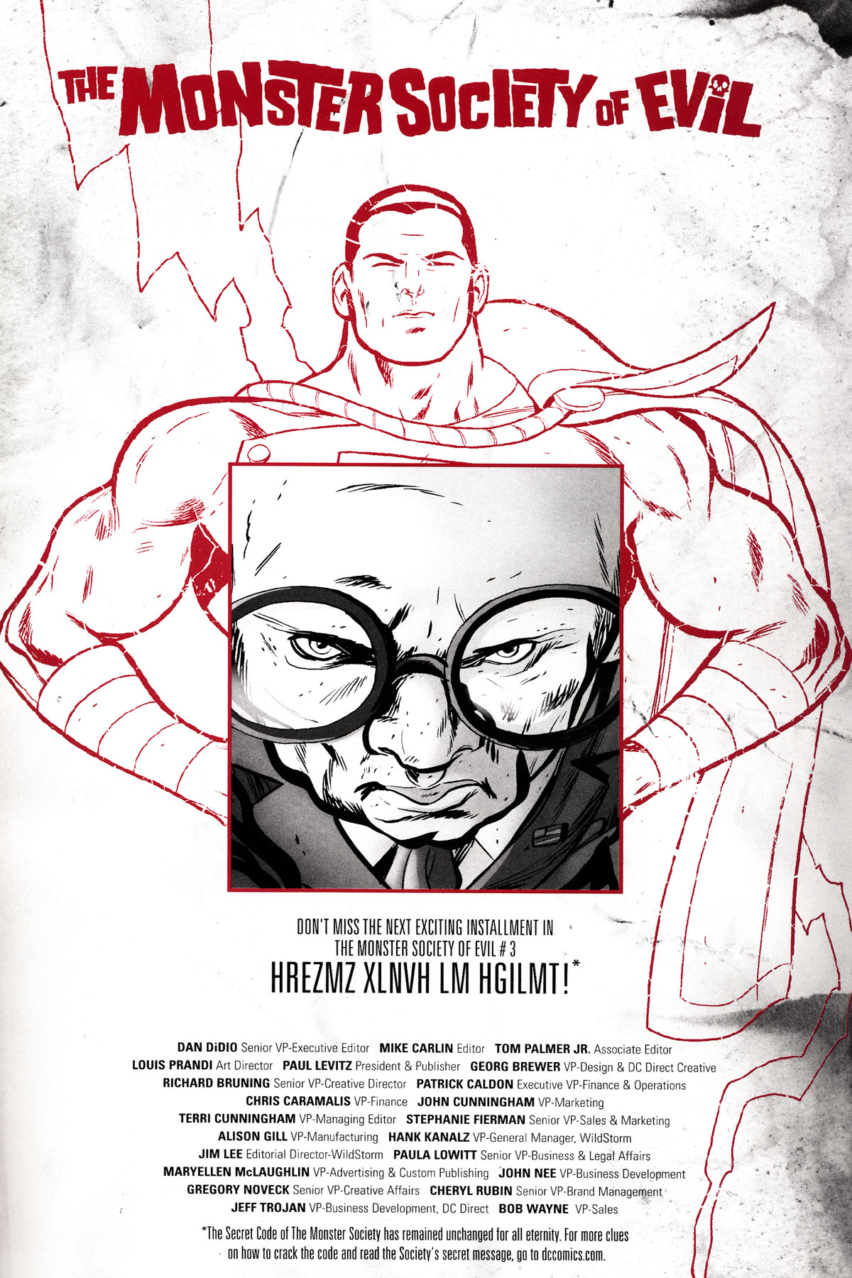 Read online Shazam!: The Monster Society of Evil comic -  Issue #2 - 53