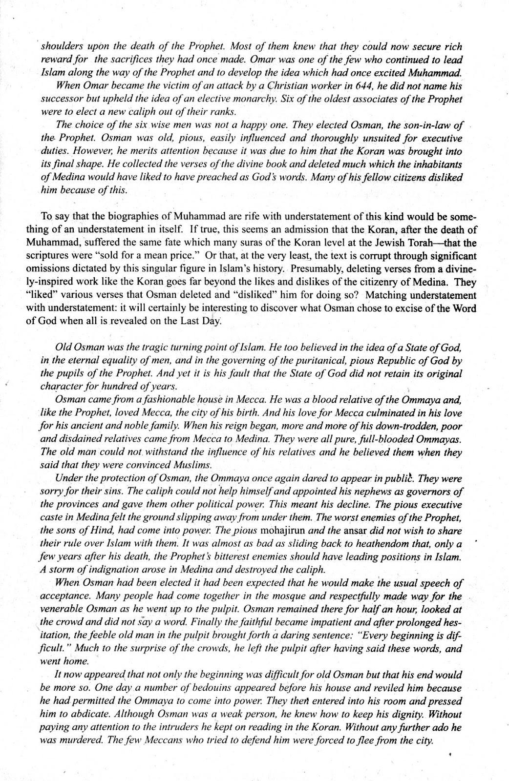 Cerebus Issue #280 #279 - English 20