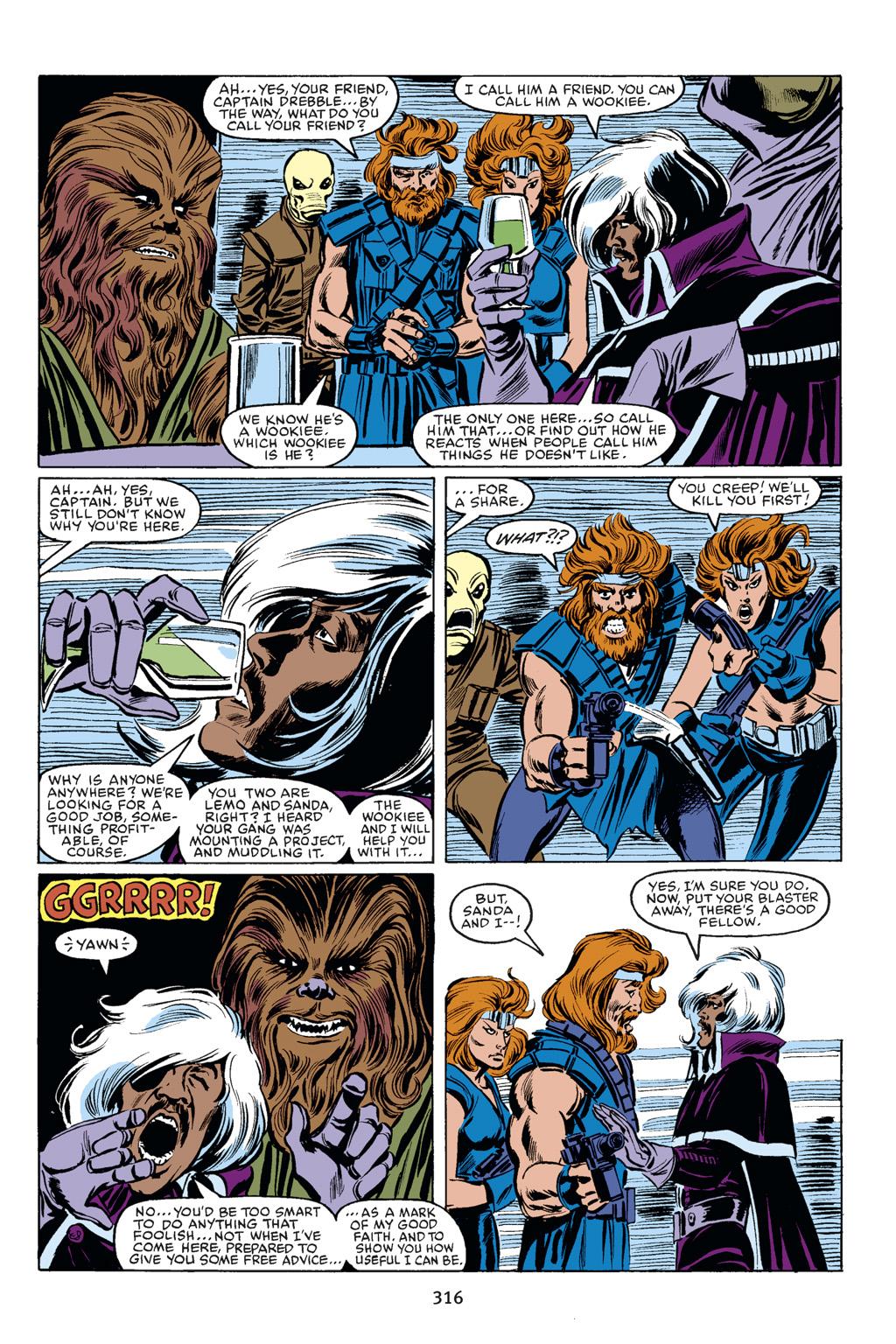 Read online Star Wars Omnibus comic -  Issue # Vol. 18.5 - 36