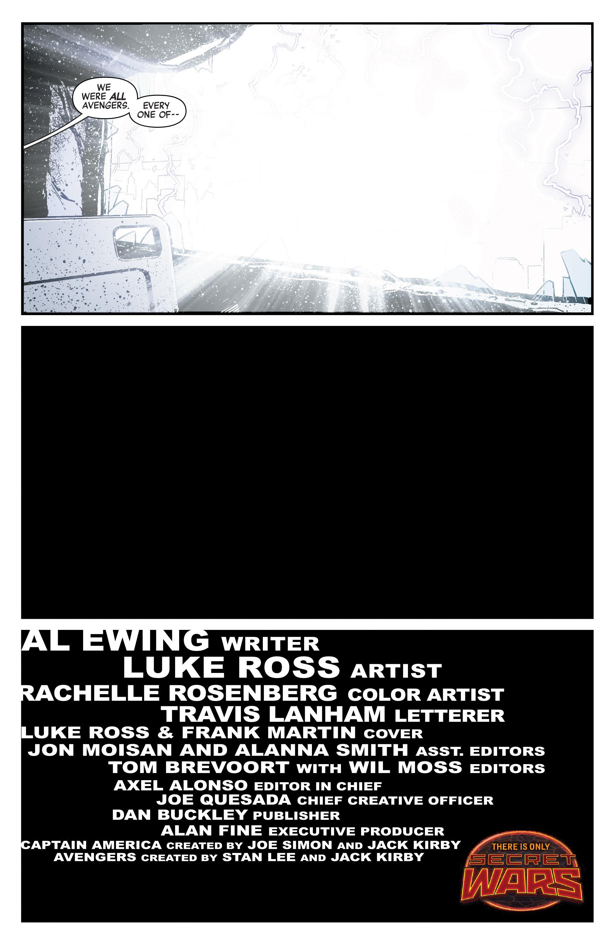 Read online Secret Wars: Last Days of the Marvel Universe comic -  Issue # TPB (Part 1) - 47
