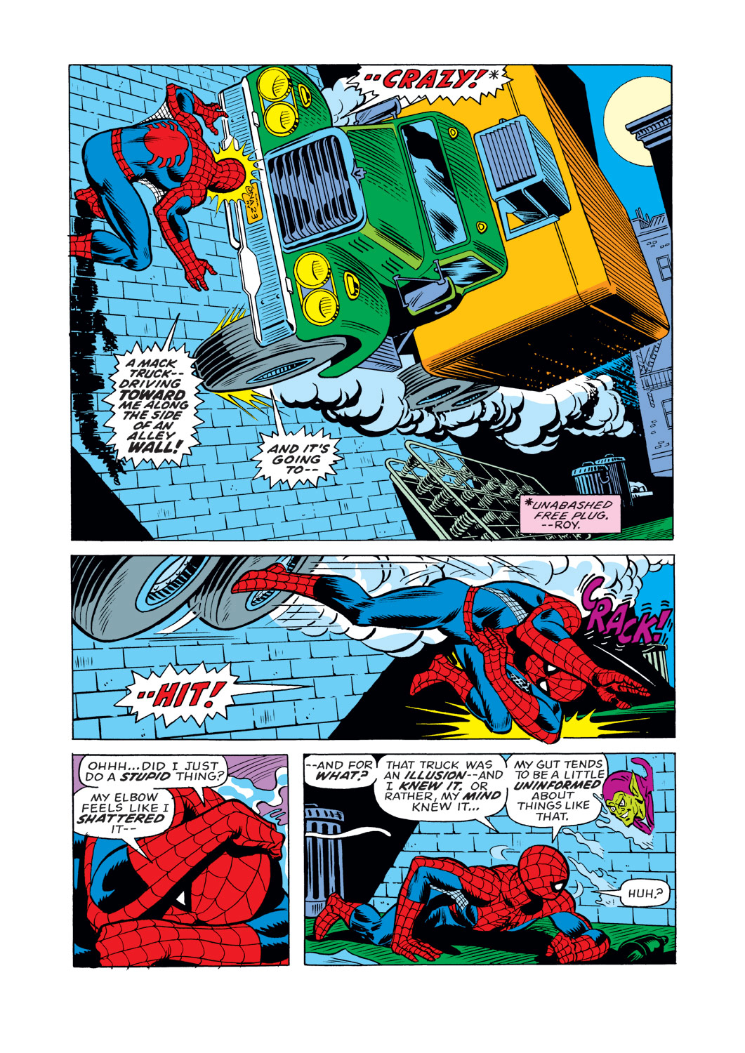 The Amazing Spider-Man (1963) 141 Page 14