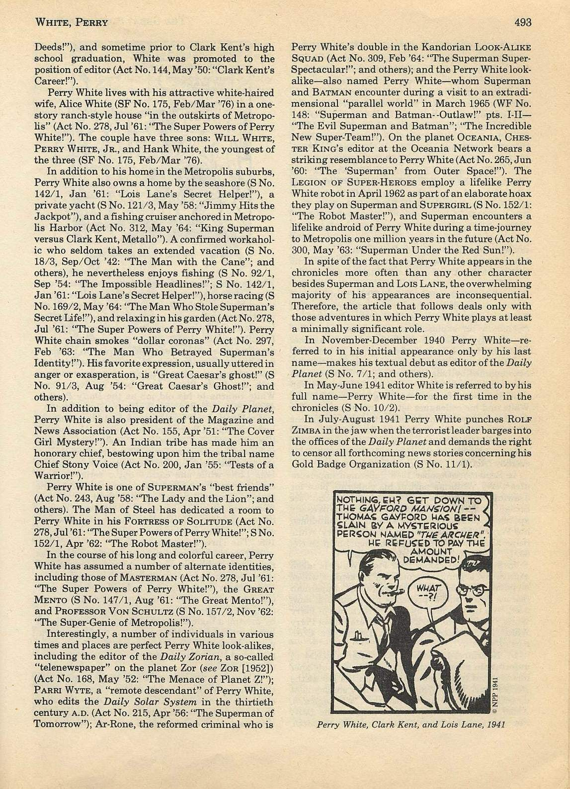 The Great Superman Book issue TPB (Part 5) - Page 94