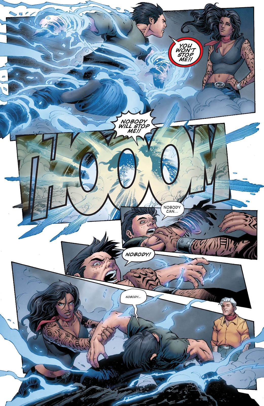 Read online The Flash (2011) comic -  Issue # _TPB 8 (Part 1) - 79