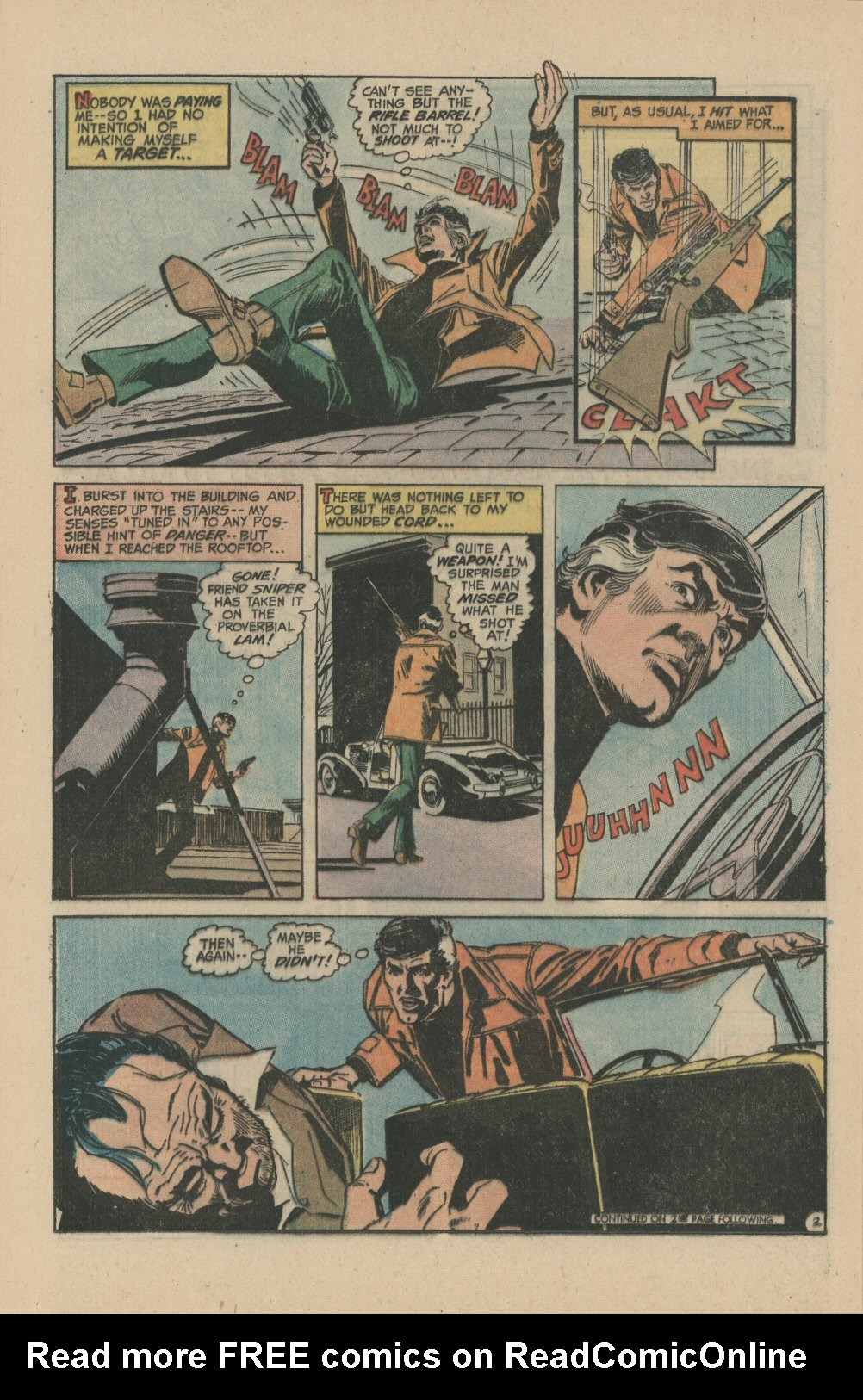 Read online Action Comics (1938) comic -  Issue #422 - 24