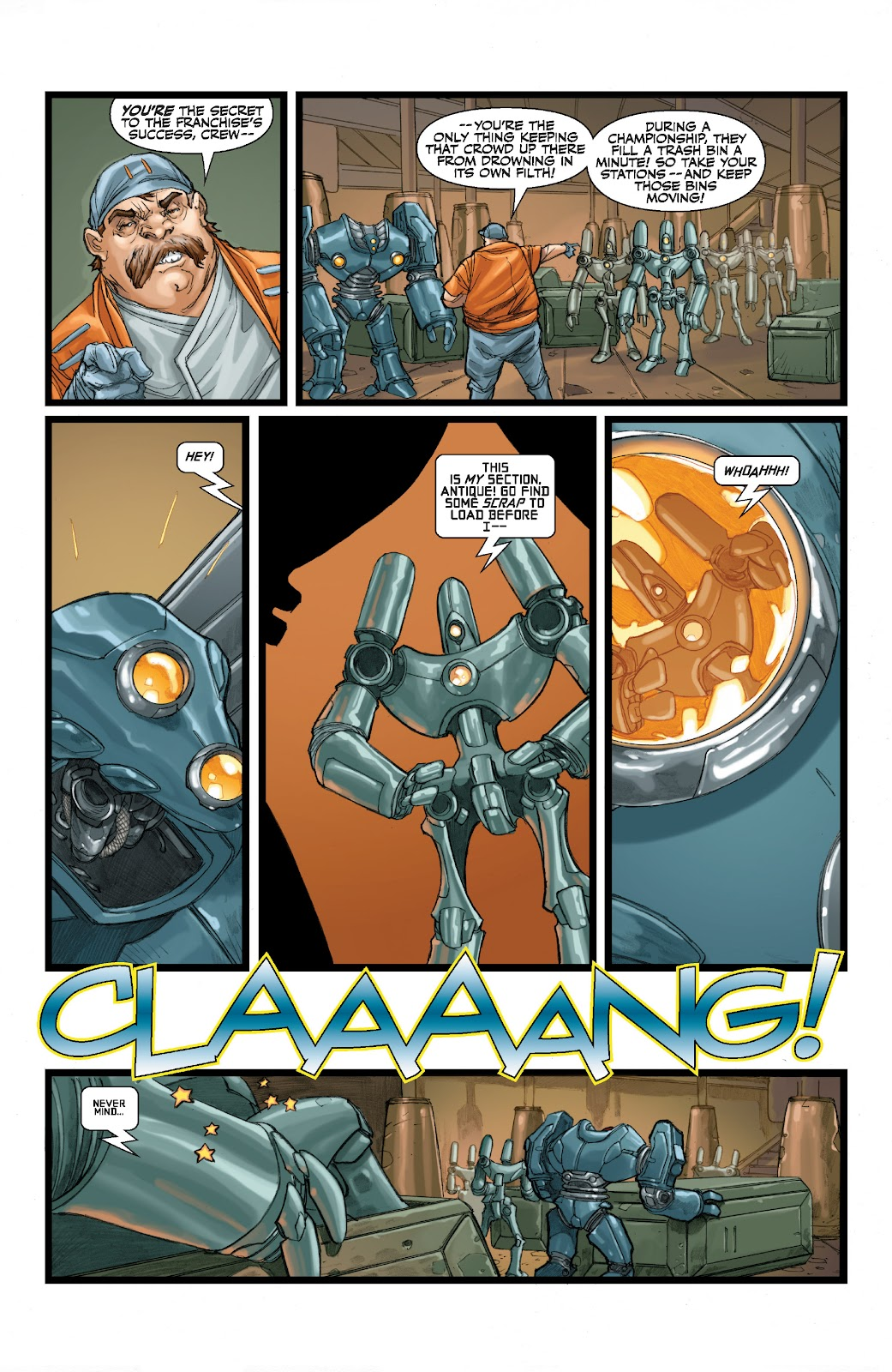 Read online Star Wars Legends: The Old Republic - Epic Collection comic -  Issue # TPB 3 (Part 1) - 79