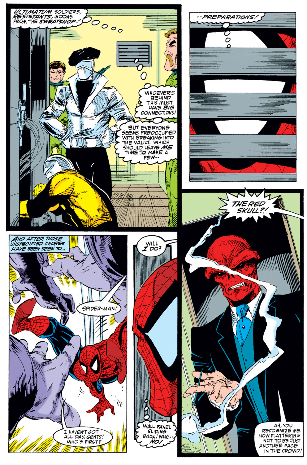 The Amazing Spider-Man (1963) 325 Page 14
