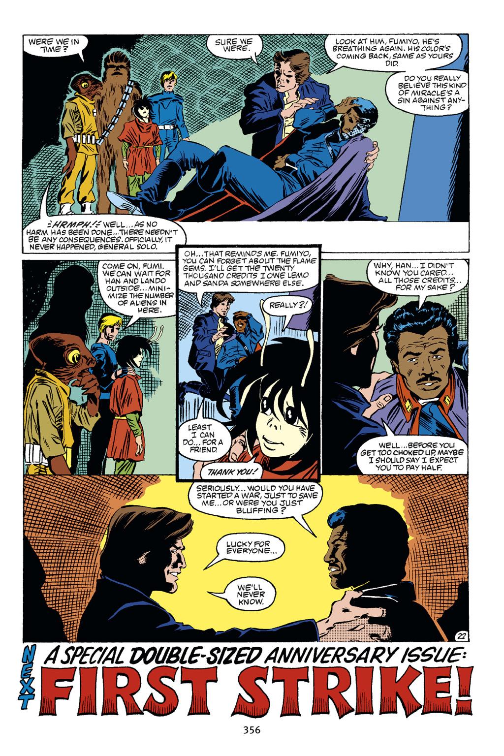 Read online Star Wars Omnibus comic -  Issue # Vol. 21.5 - 84