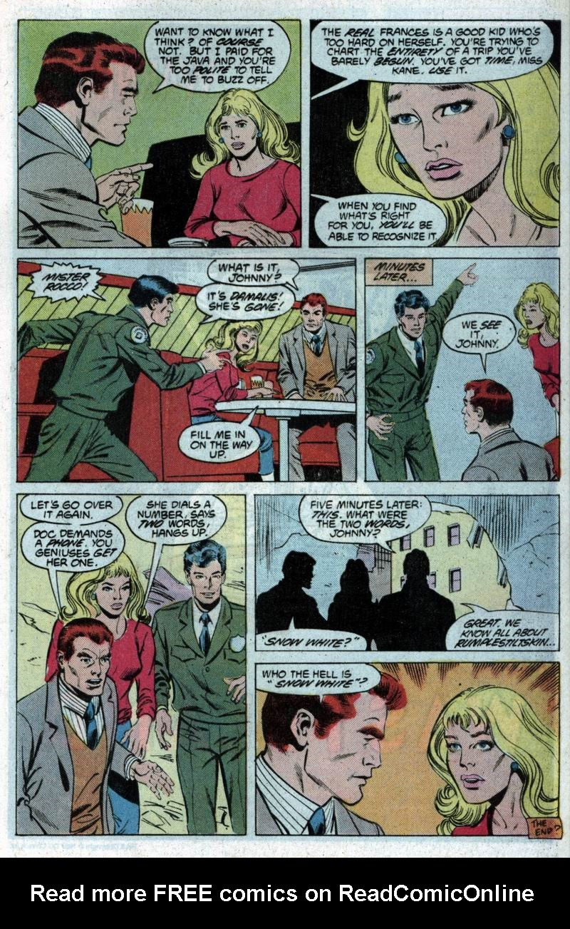 Teen Titans Spotlight issue 17 - Page 22