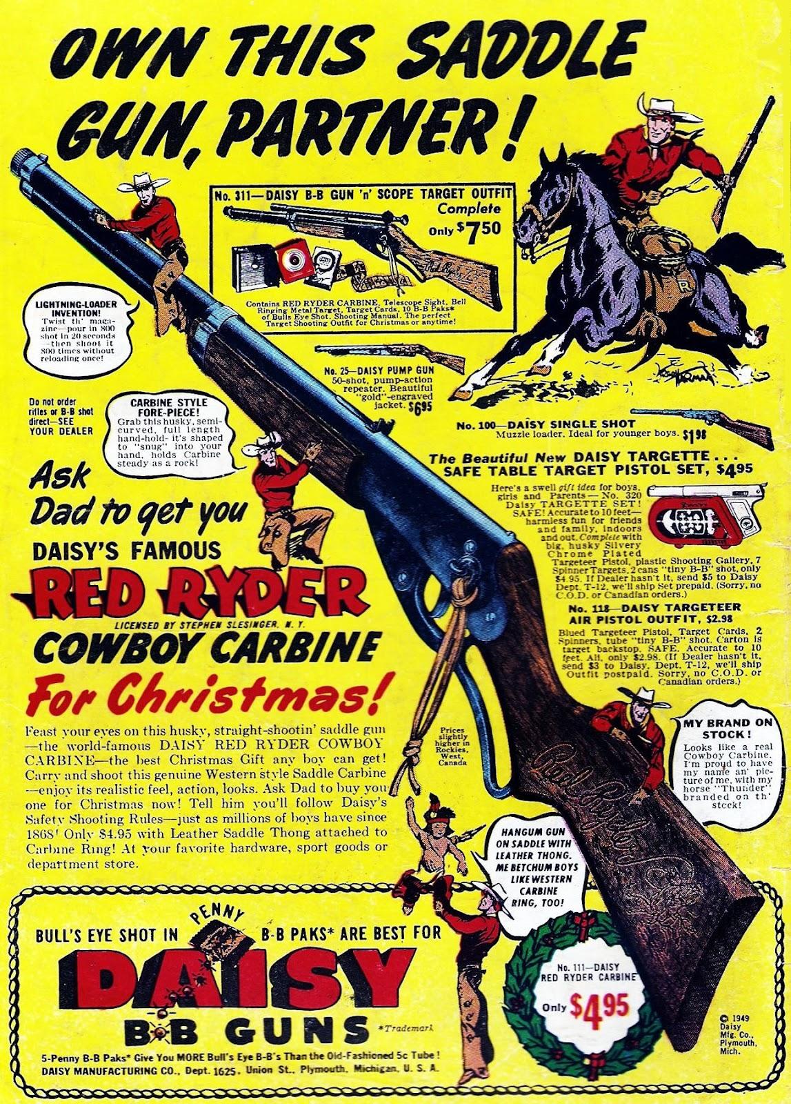Comic Cavalcade issue 37 - Page 76