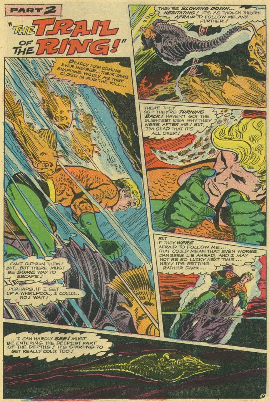 Read online Adventure Comics (1938) comic -  Issue #492 - 21