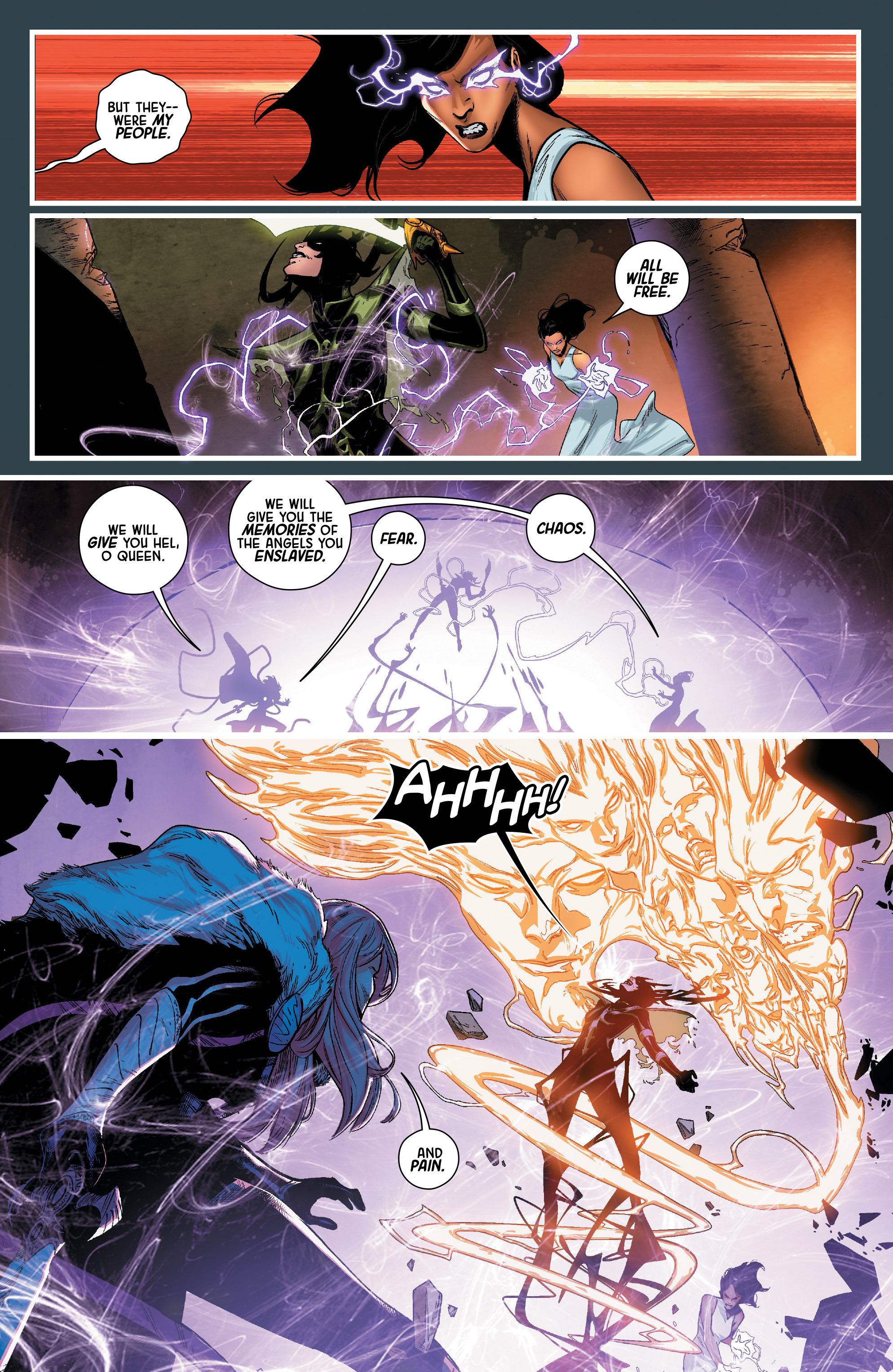 Read online Angela: Queen Of Hel comic -  Issue #5 - 10