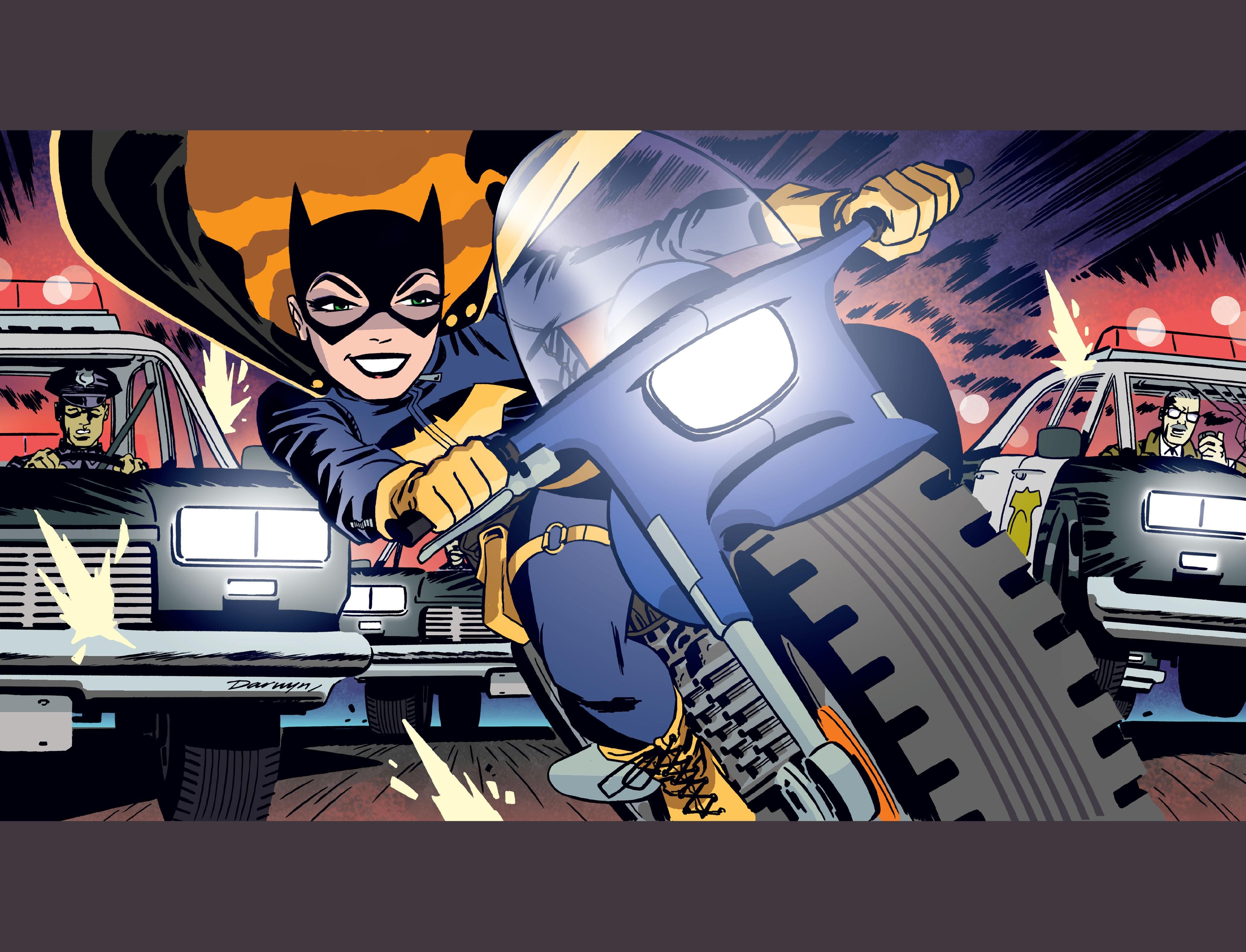 Batgirl (2011) #_TPB_Batgirl_of_Burnside_(Part_2) #59 - English 51