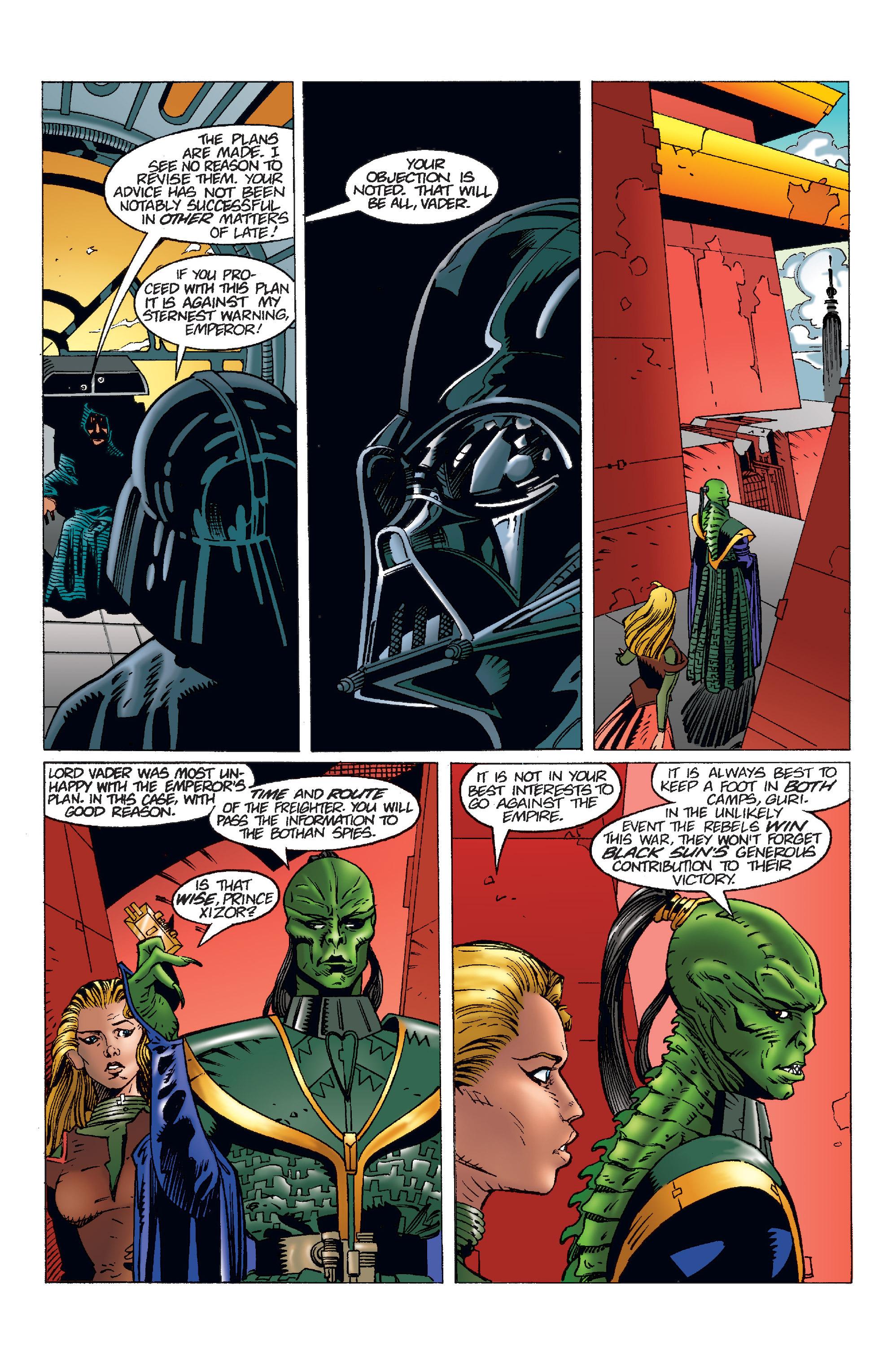Read online Star Wars Omnibus comic -  Issue # Vol. 11 - 72