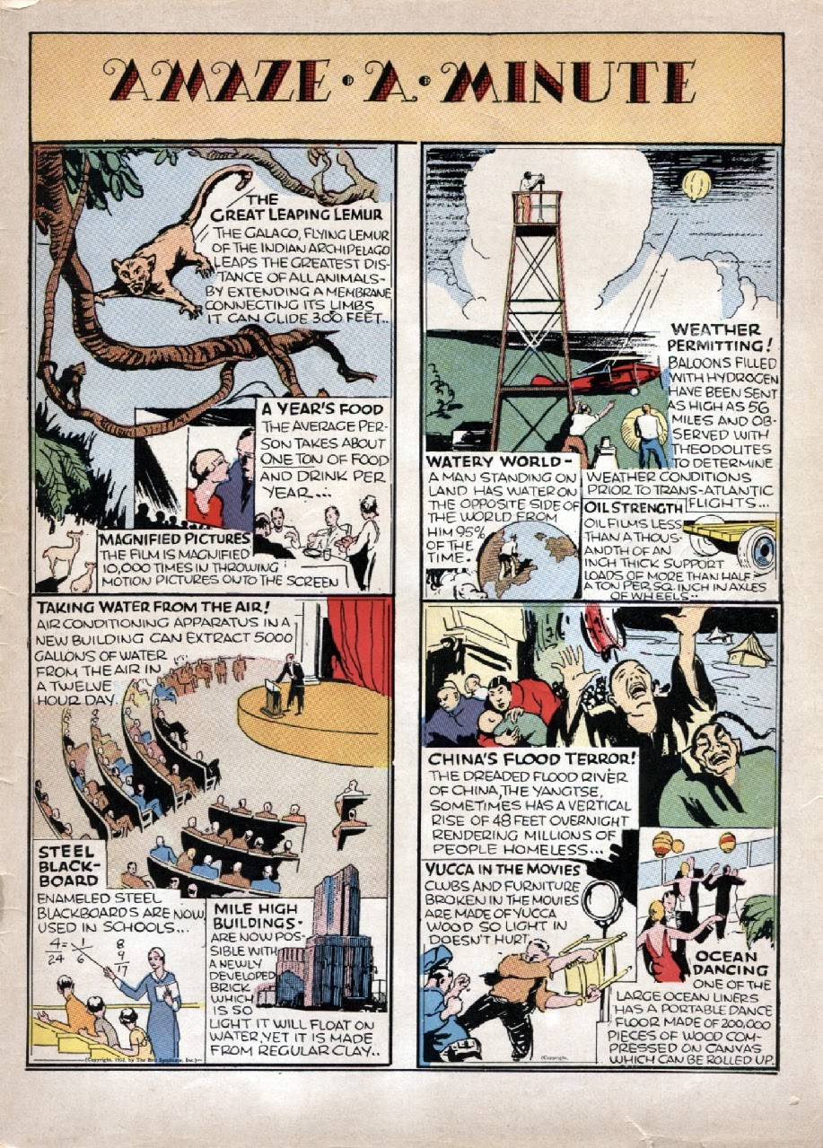 Read online Famous Funnies comic -  Issue #46 - 67