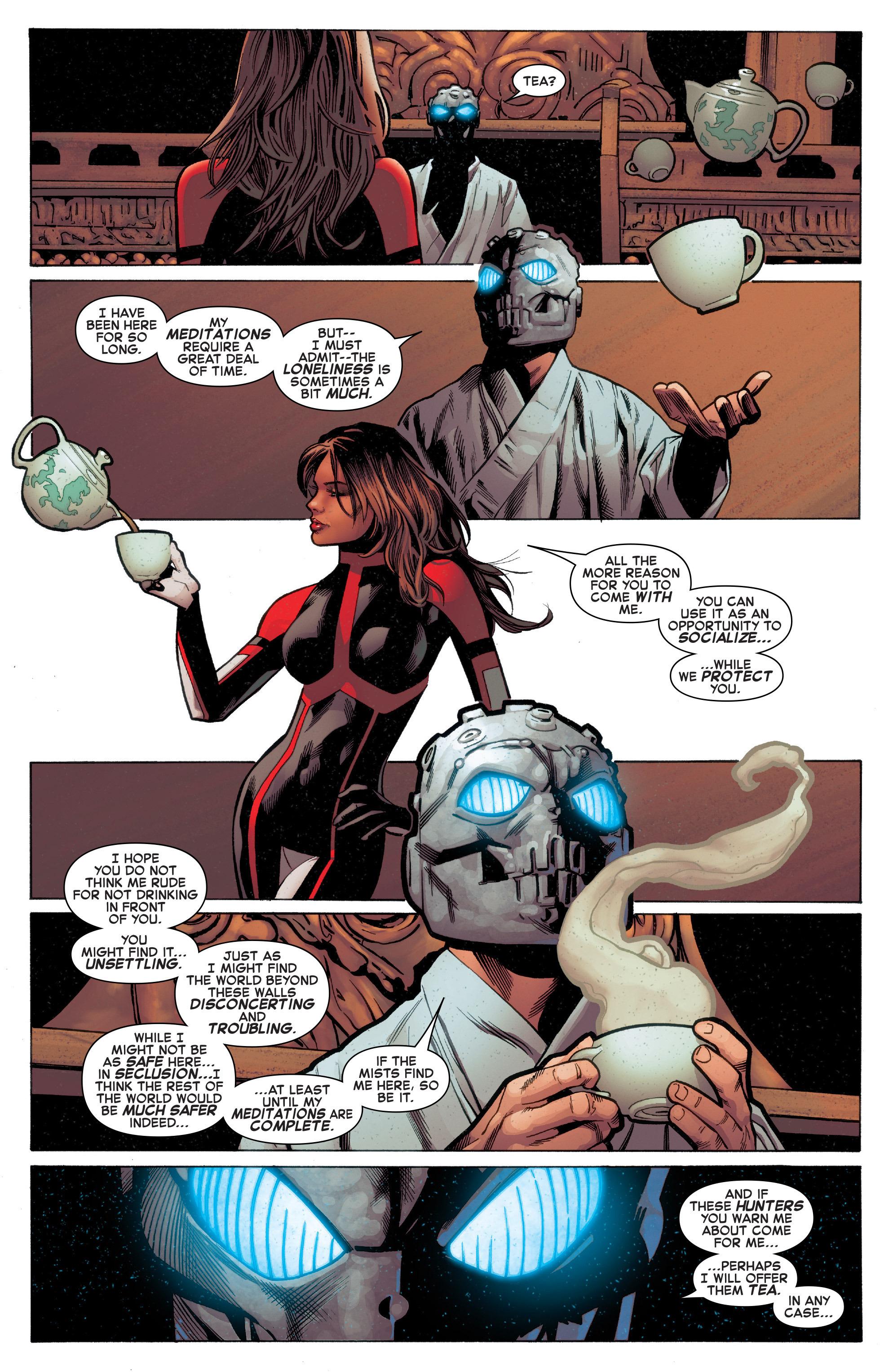 Read online Uncanny X-Men (2016) comic -  Issue #3 - 15