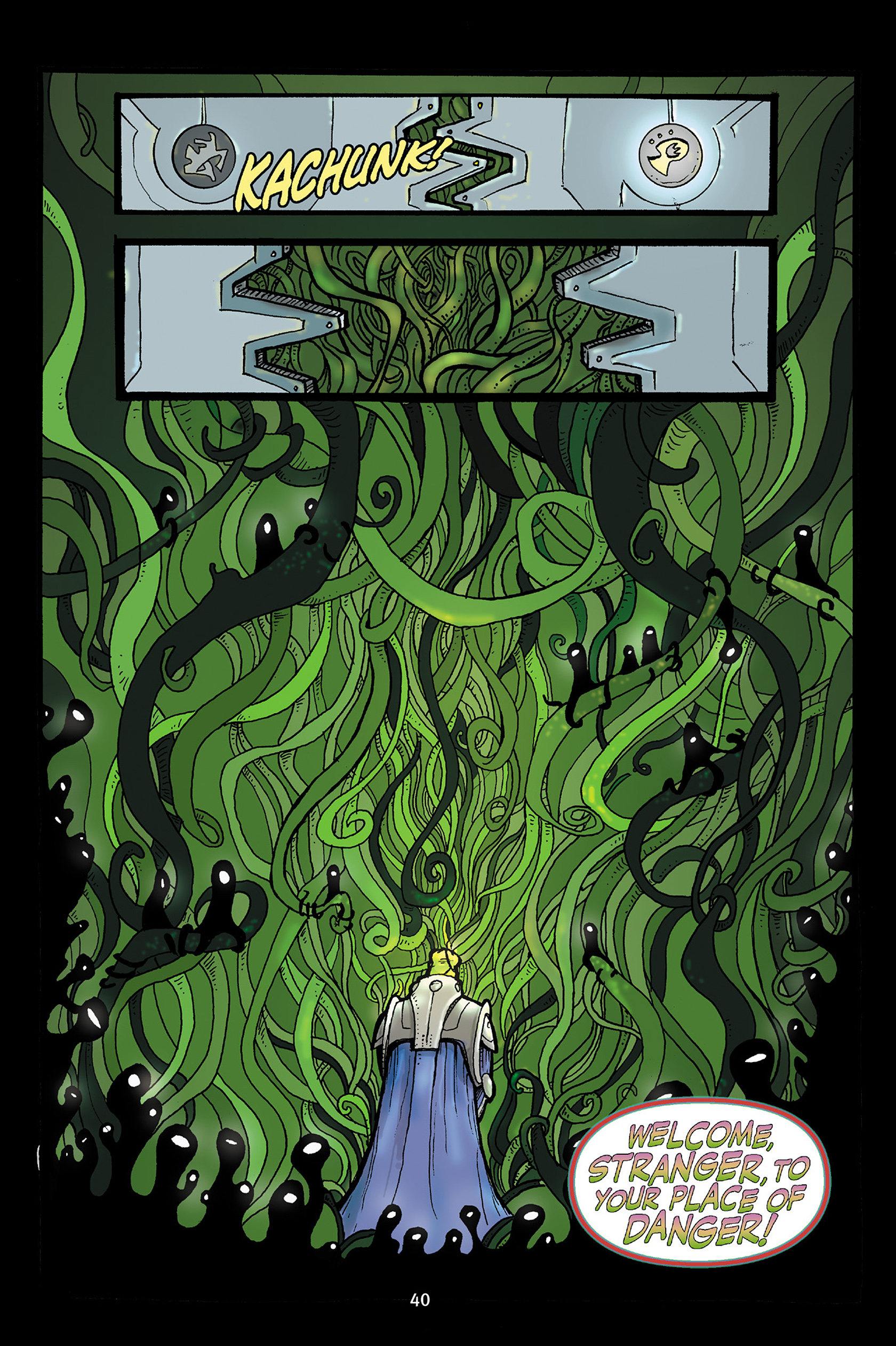 Read online Star Wars Omnibus comic -  Issue # Vol. 30 - 38