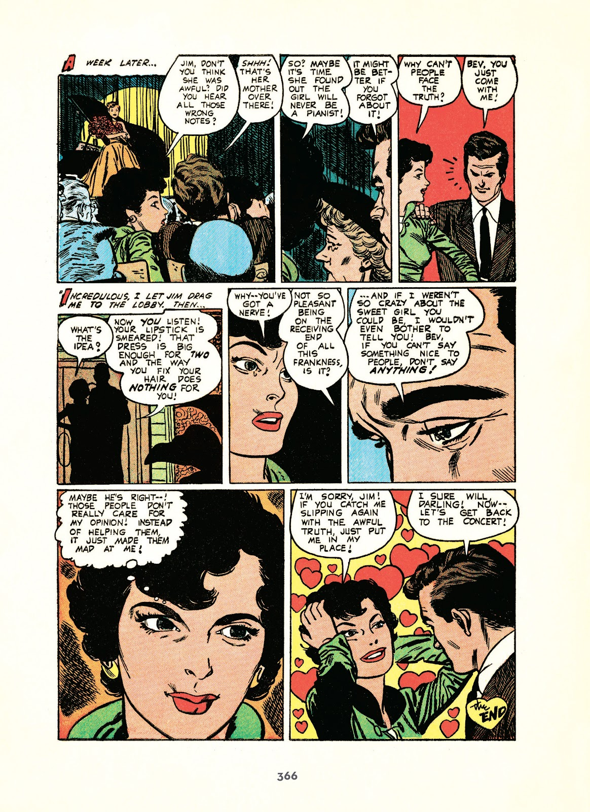 Read online Setting the Standard: Comics by Alex Toth 1952-1954 comic -  Issue # TPB (Part 4) - 67