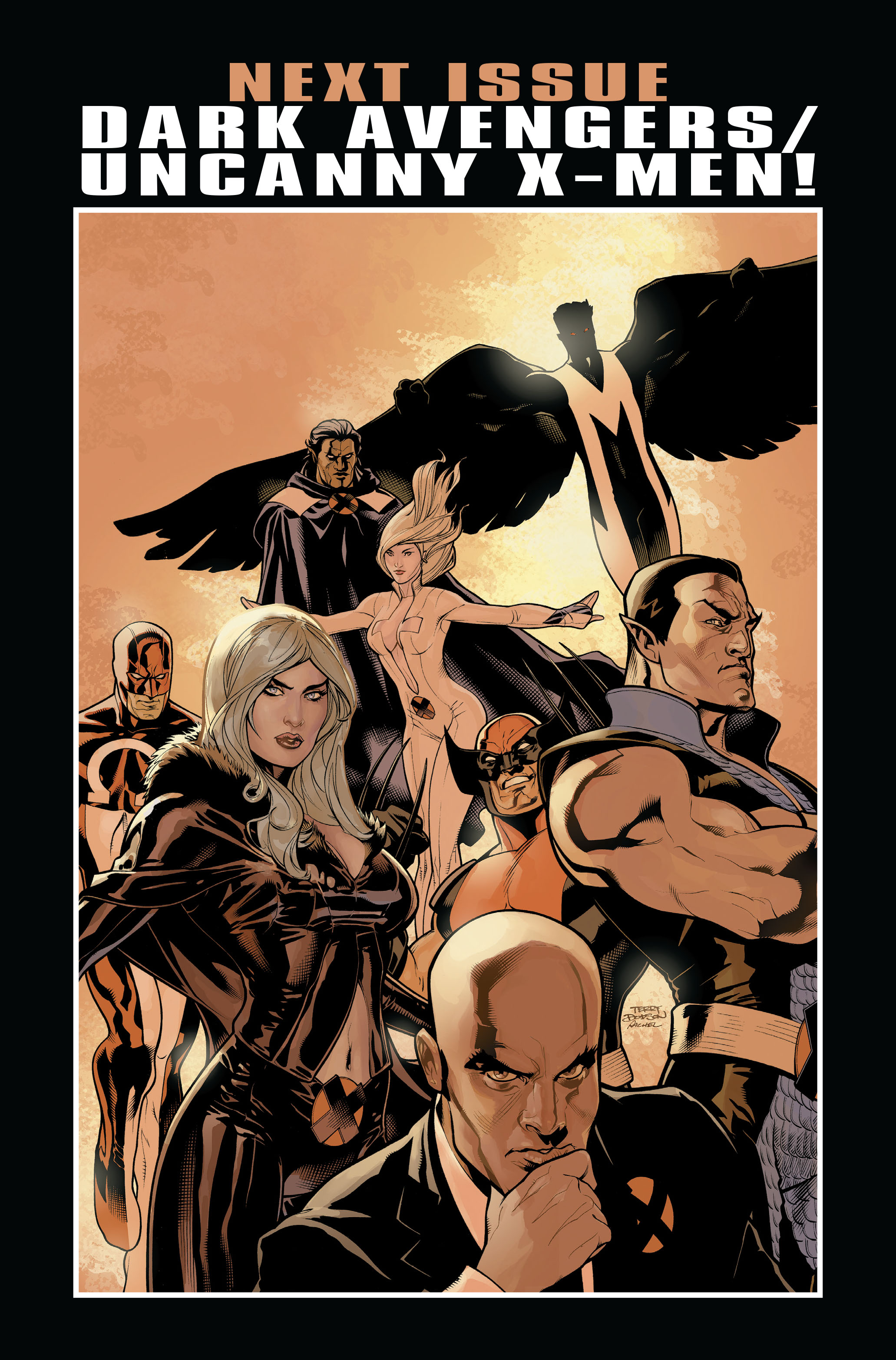 Read online Uncanny X-Men (1963) comic -  Issue #512 - 41