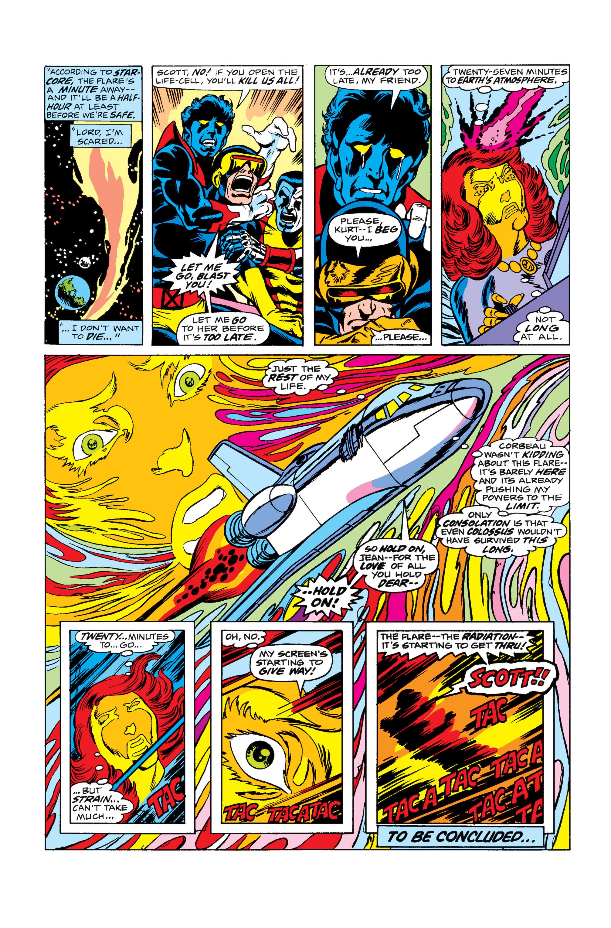 Uncanny X-Men (1963) 100 Page 15