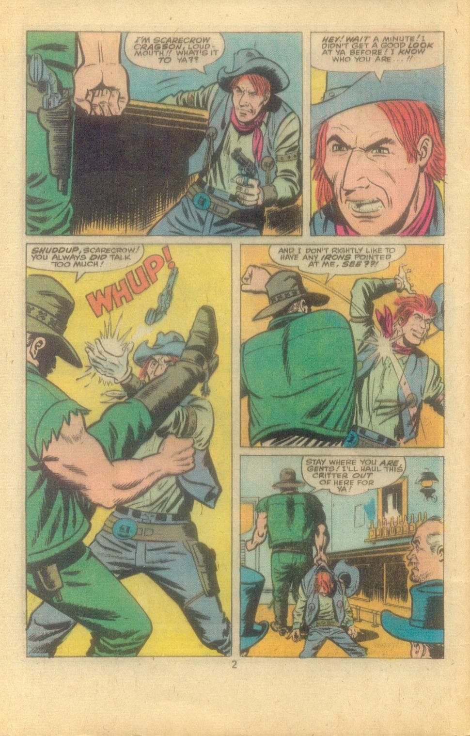 Kid Colt Outlaw issue 194 - Page 4