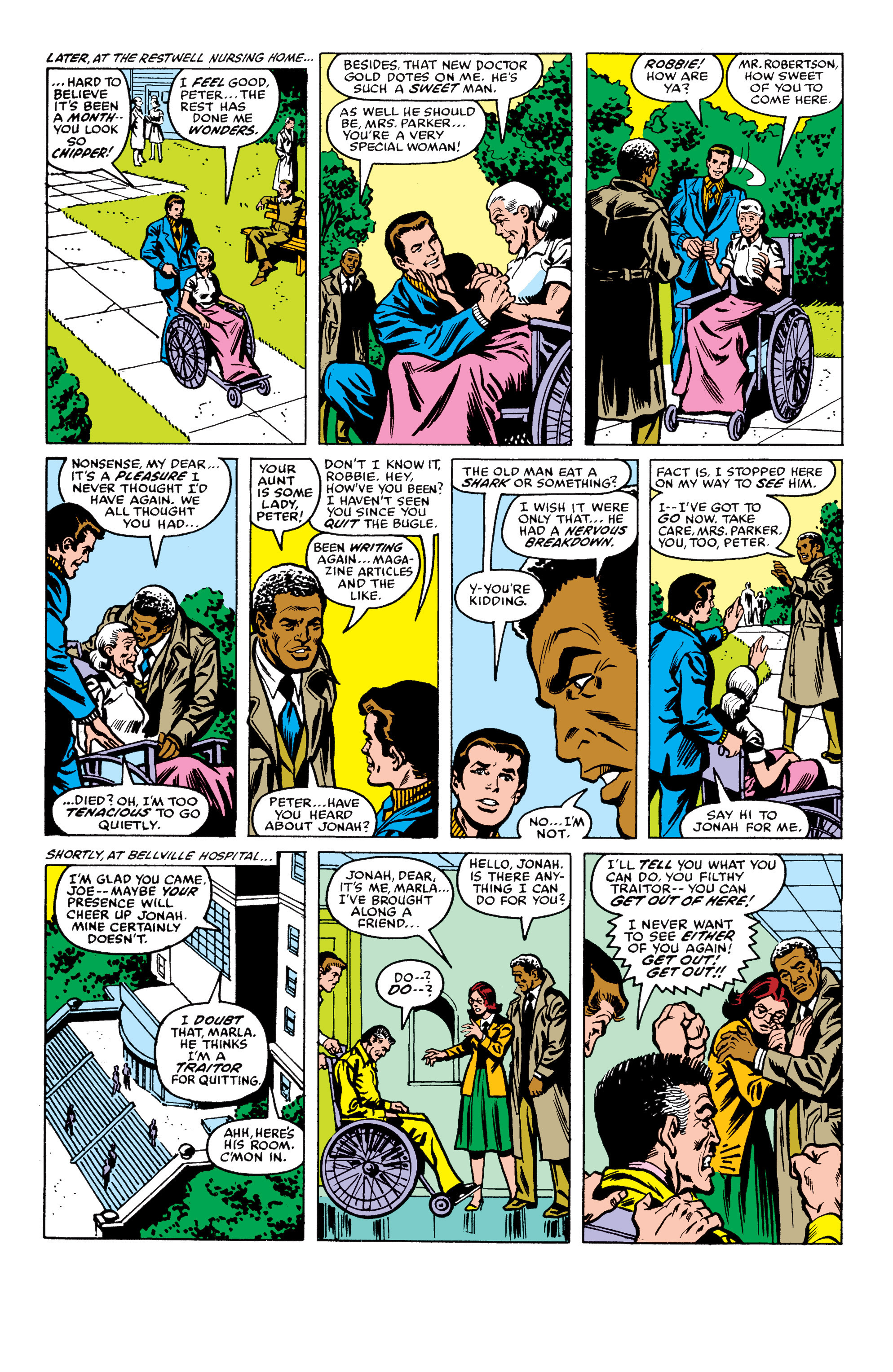 The Amazing Spider-Man (1963) 201 Page 4
