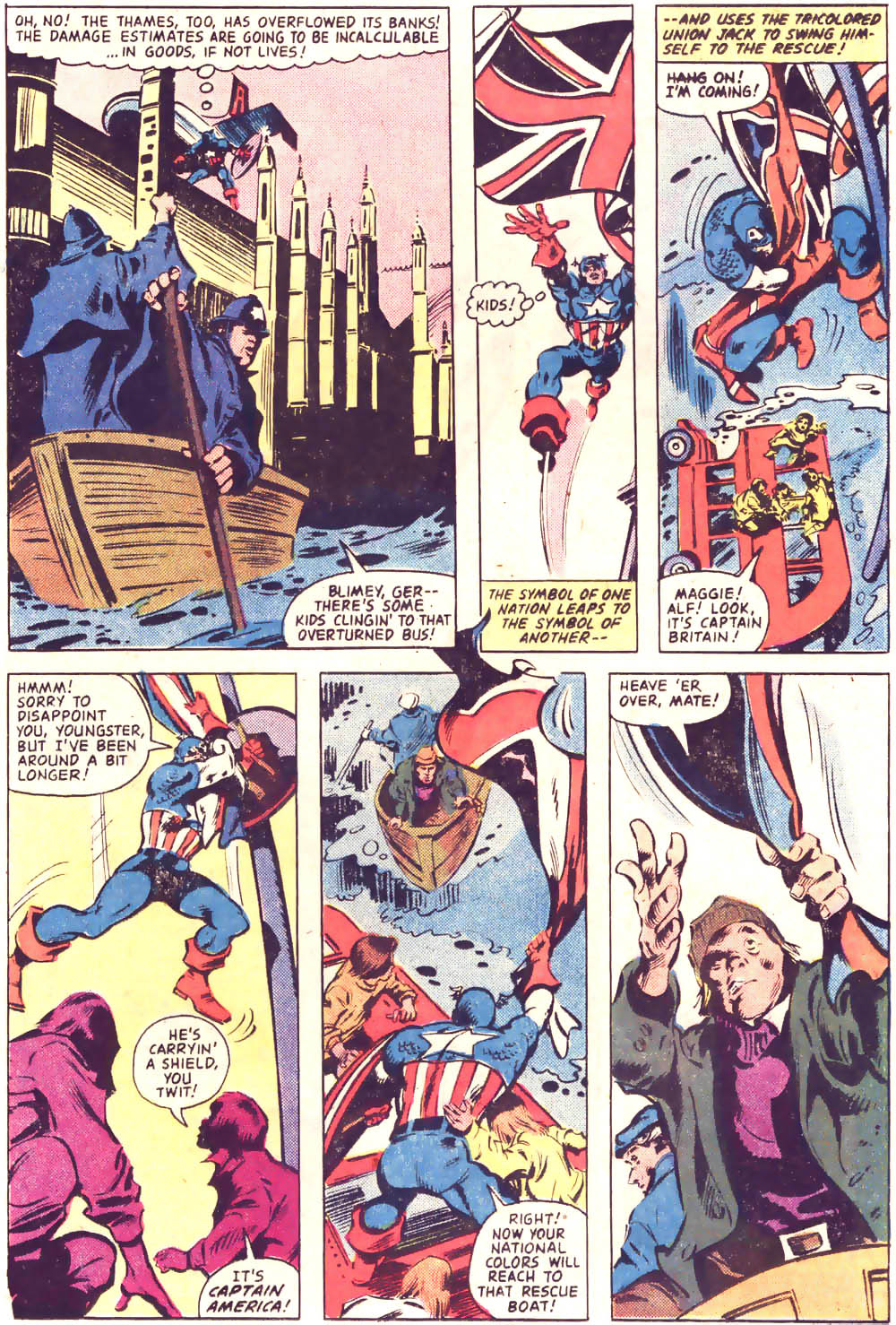 The Avengers (1963) 210 Page 8