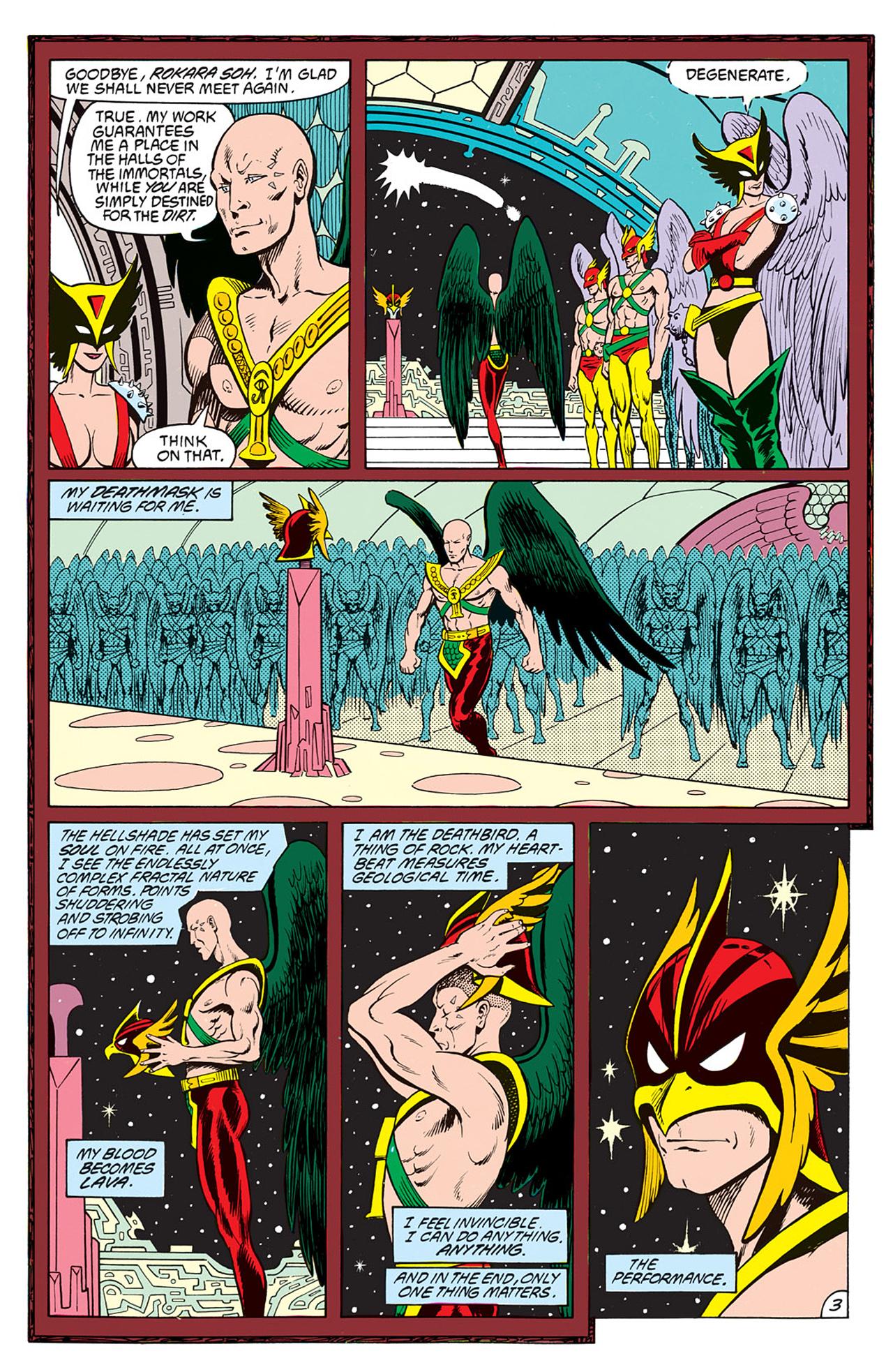 Read online Animal Man (1988) comic -  Issue #6 - 5