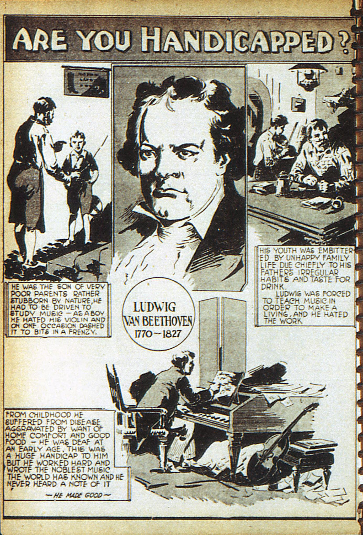 Read online Adventure Comics (1938) comic -  Issue #18 - 29