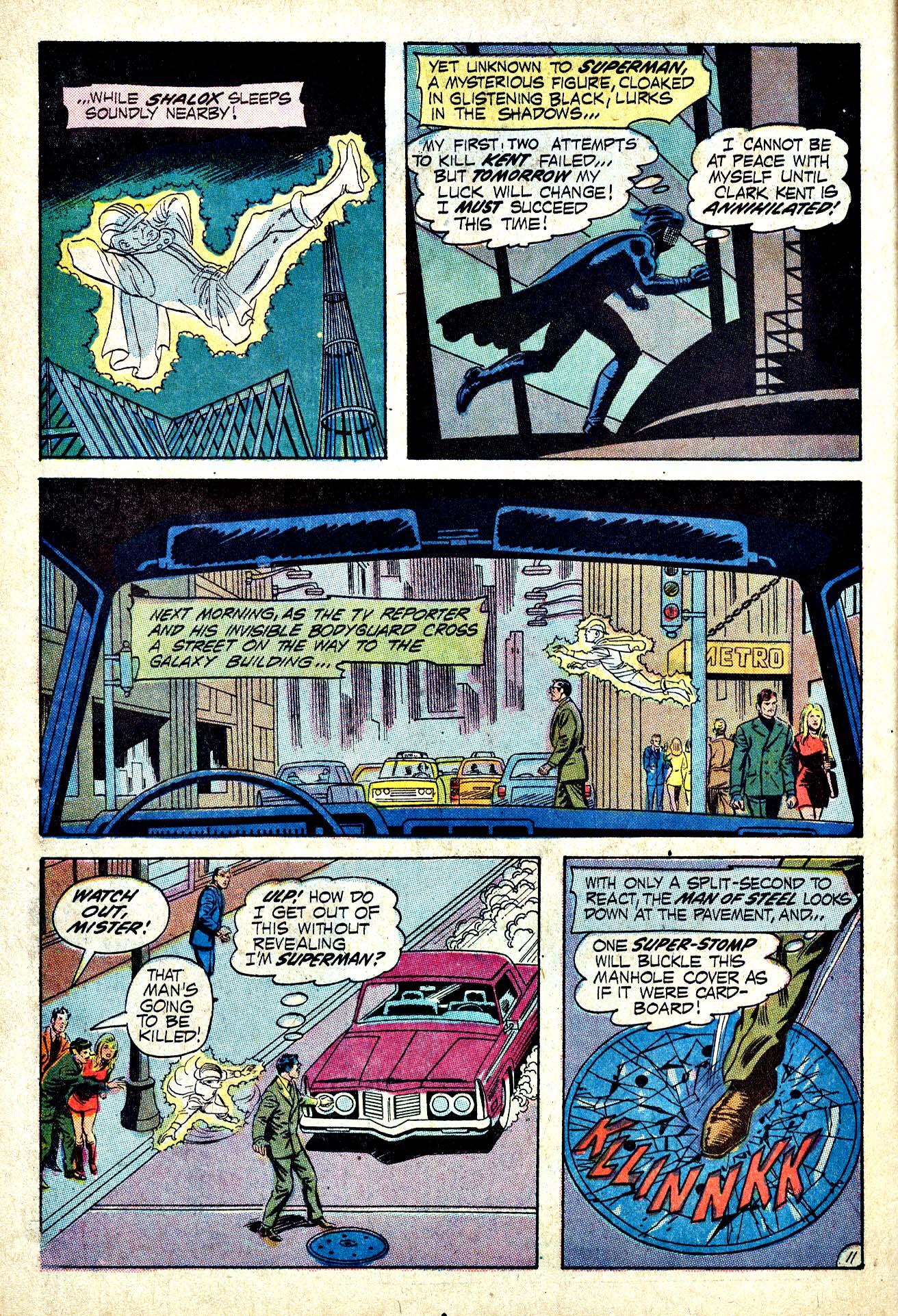 Action Comics (1938) 409 Page 14