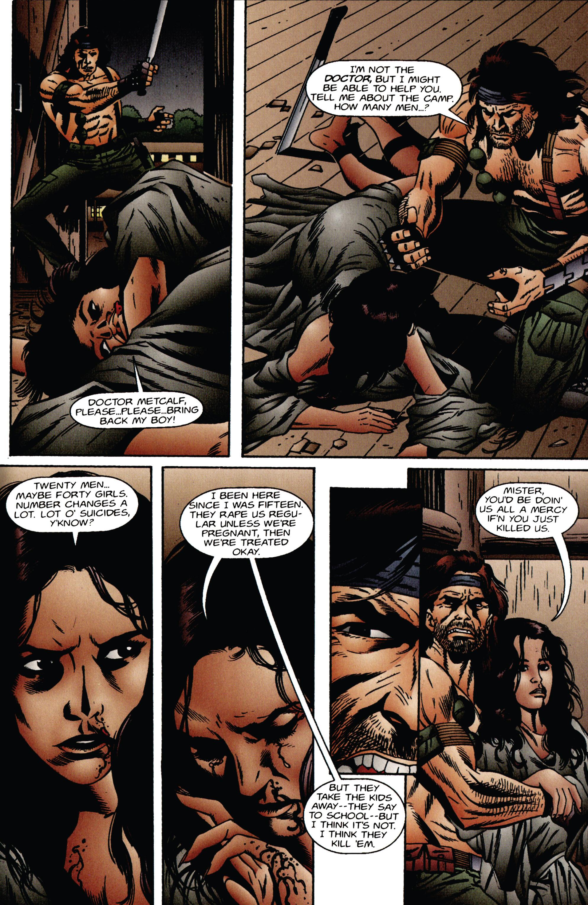 Read online Eternal Warrior (1992) comic -  Issue #40 - 15