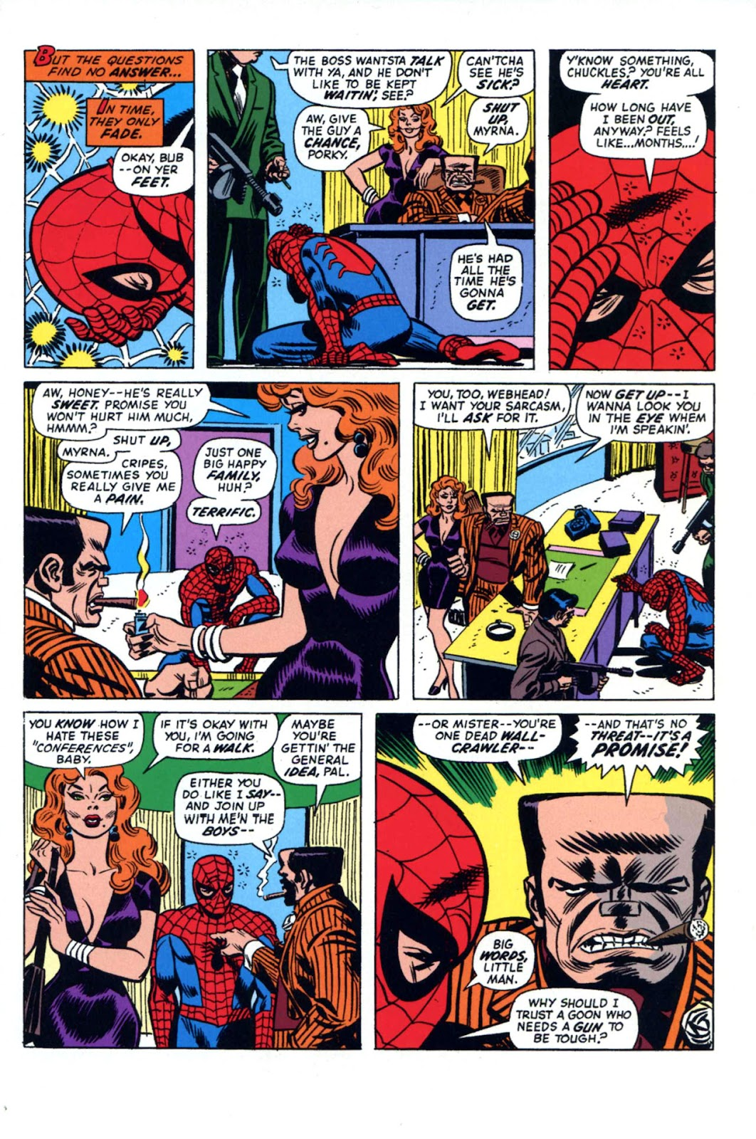 Amazing Spider-Man Family Issue #2 #2 - English 71
