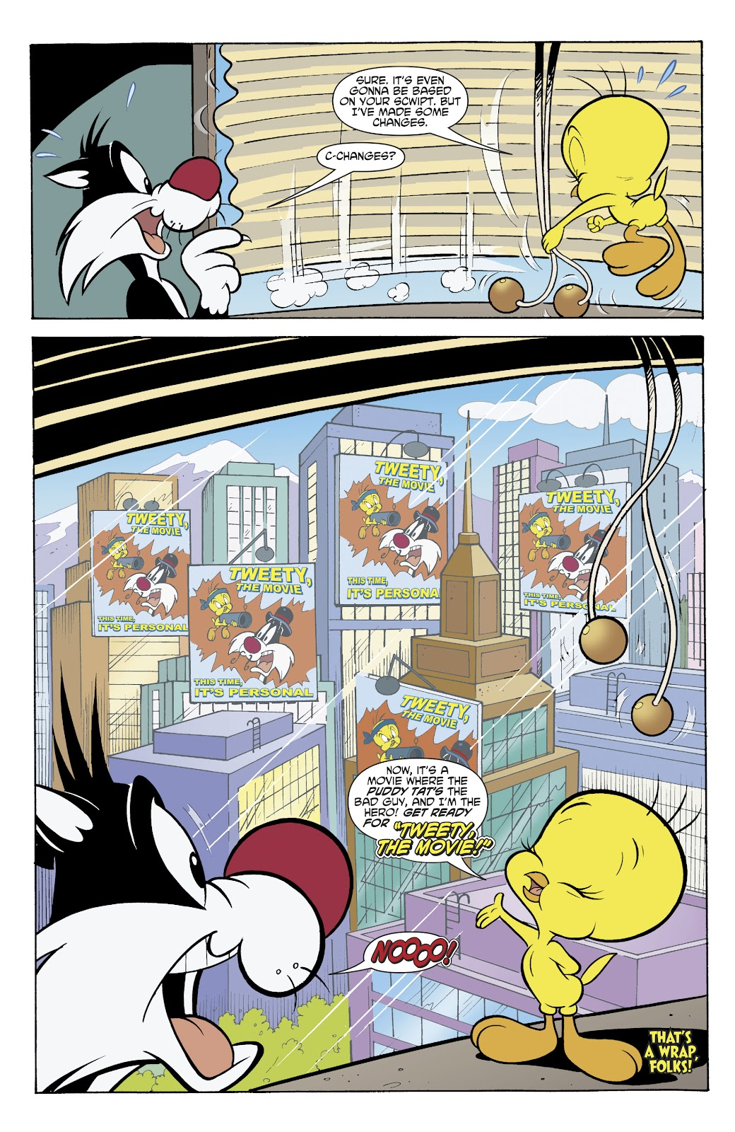 Looney Tunes (1994) issue 251 - Page 21