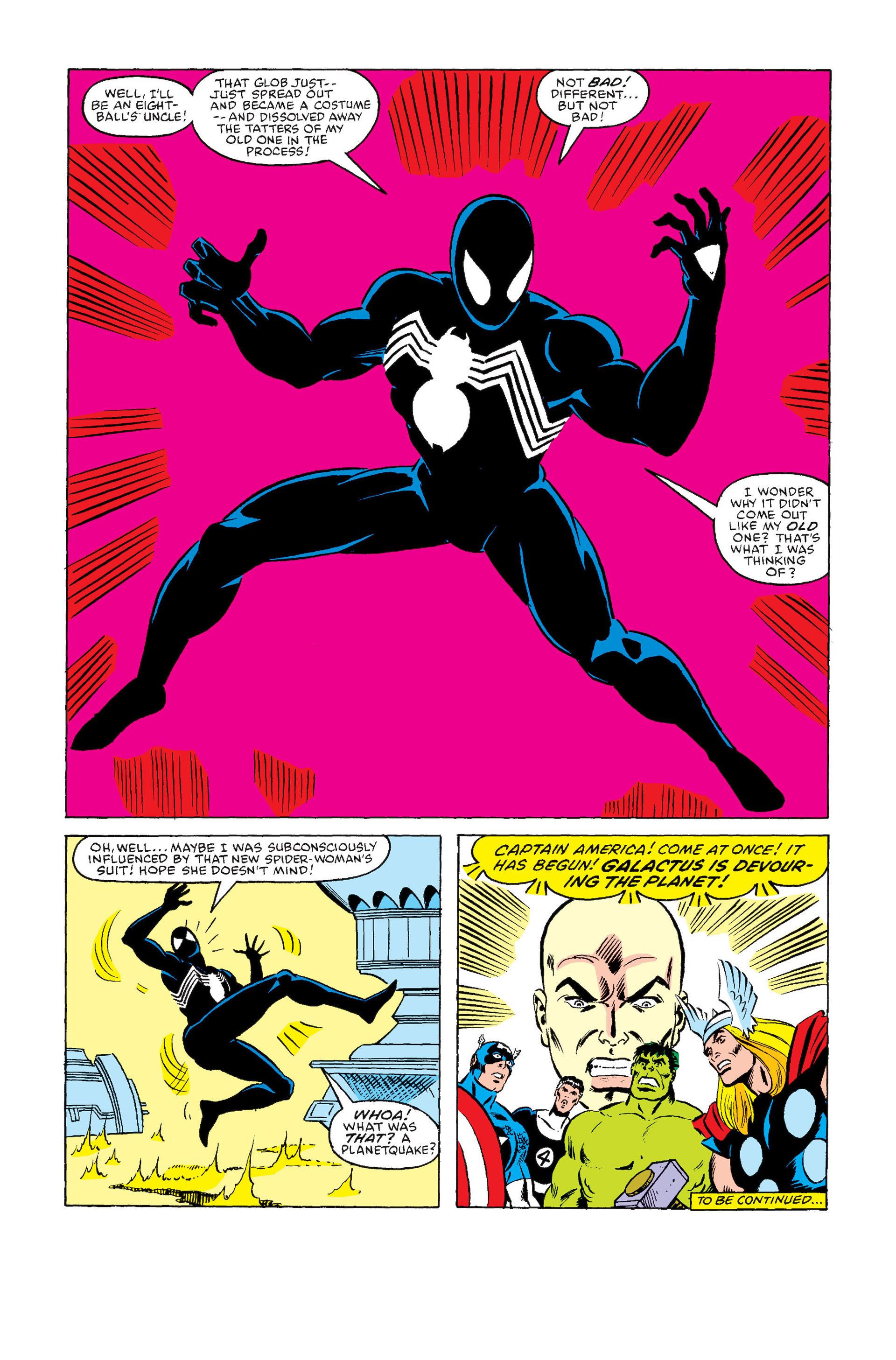 Read online Secret Wars (1985) comic -  Issue #8 - 26
