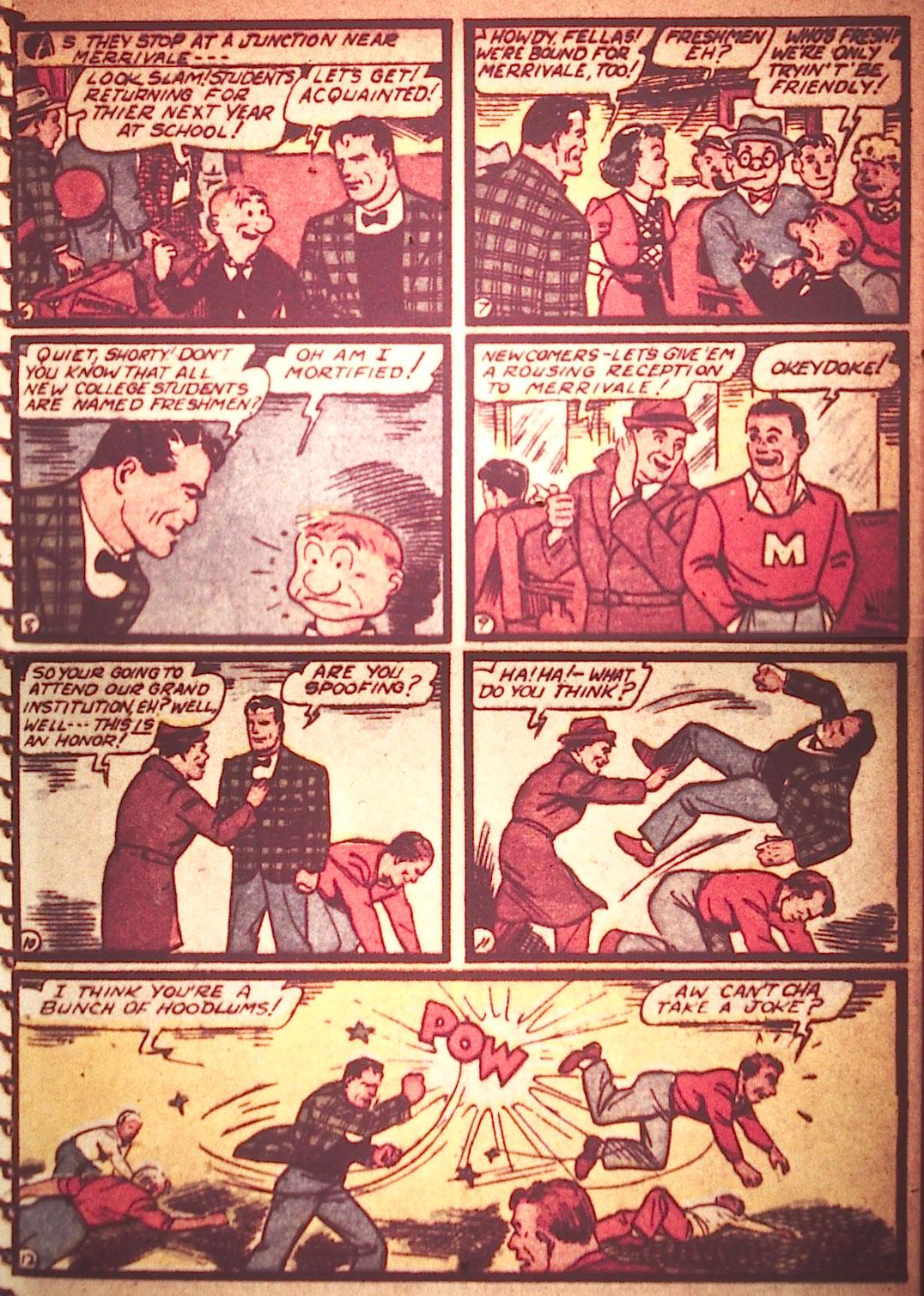 Detective Comics (1937) 25 Page 54