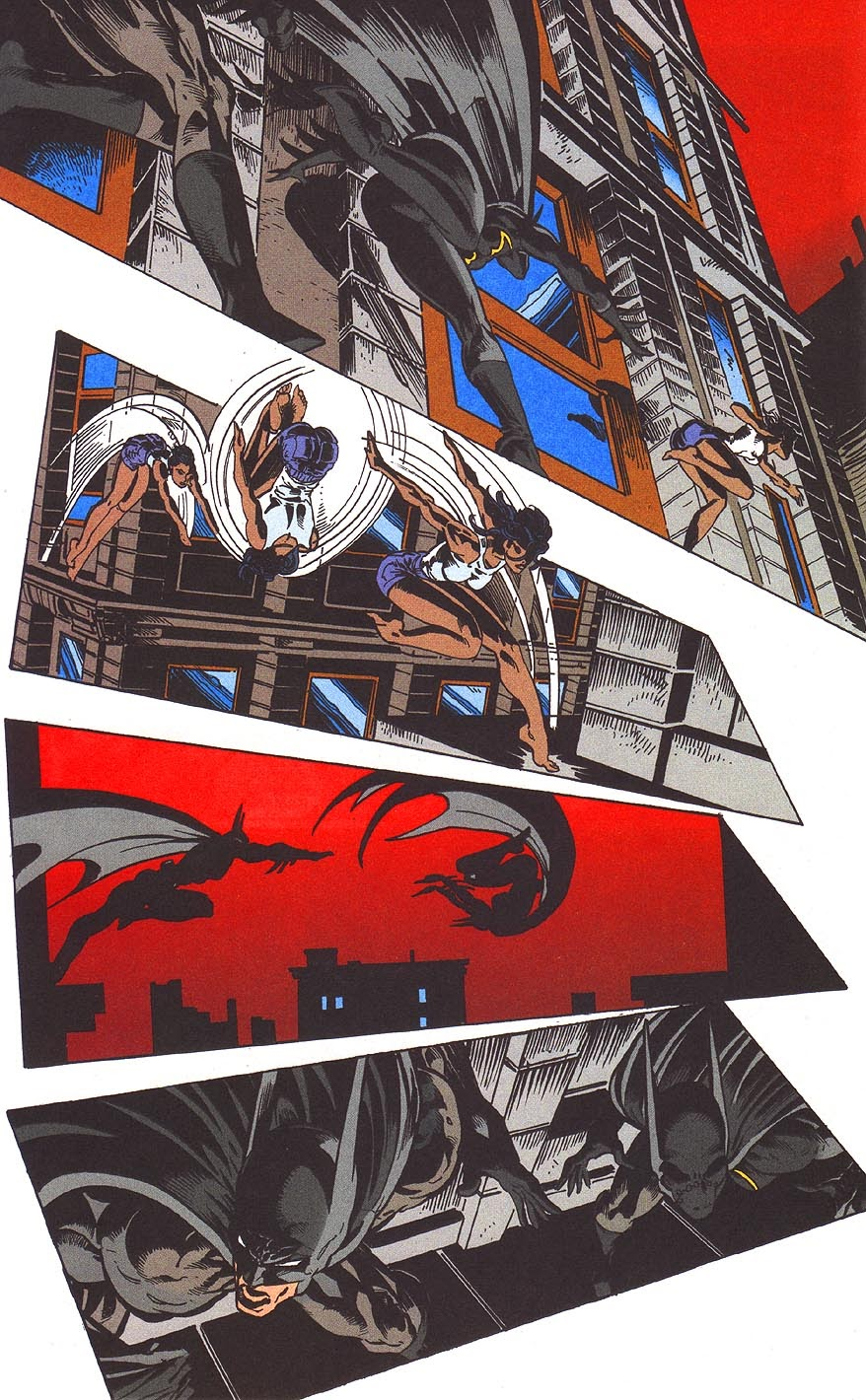 Batgirl (2000) #Annual_1 #74 - English 13