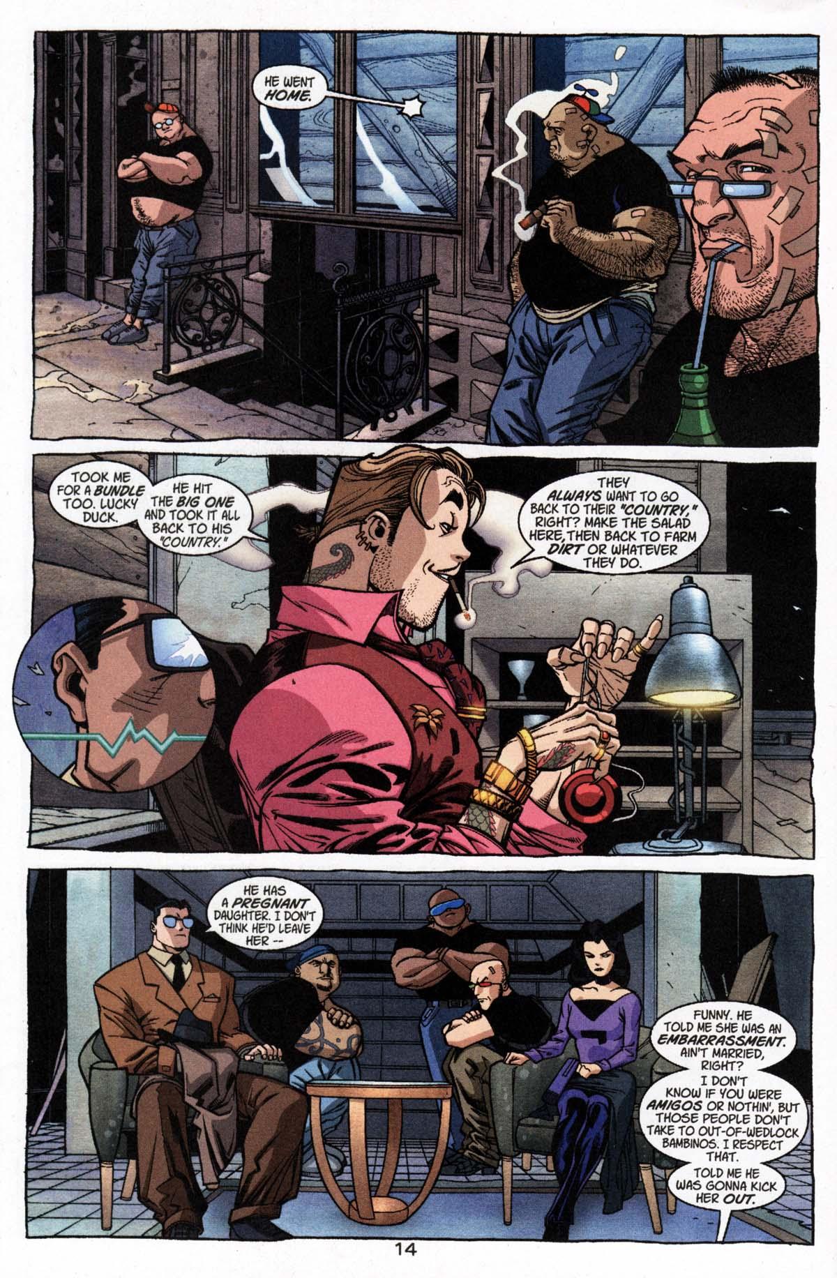Action Comics (1938) 792 Page 14