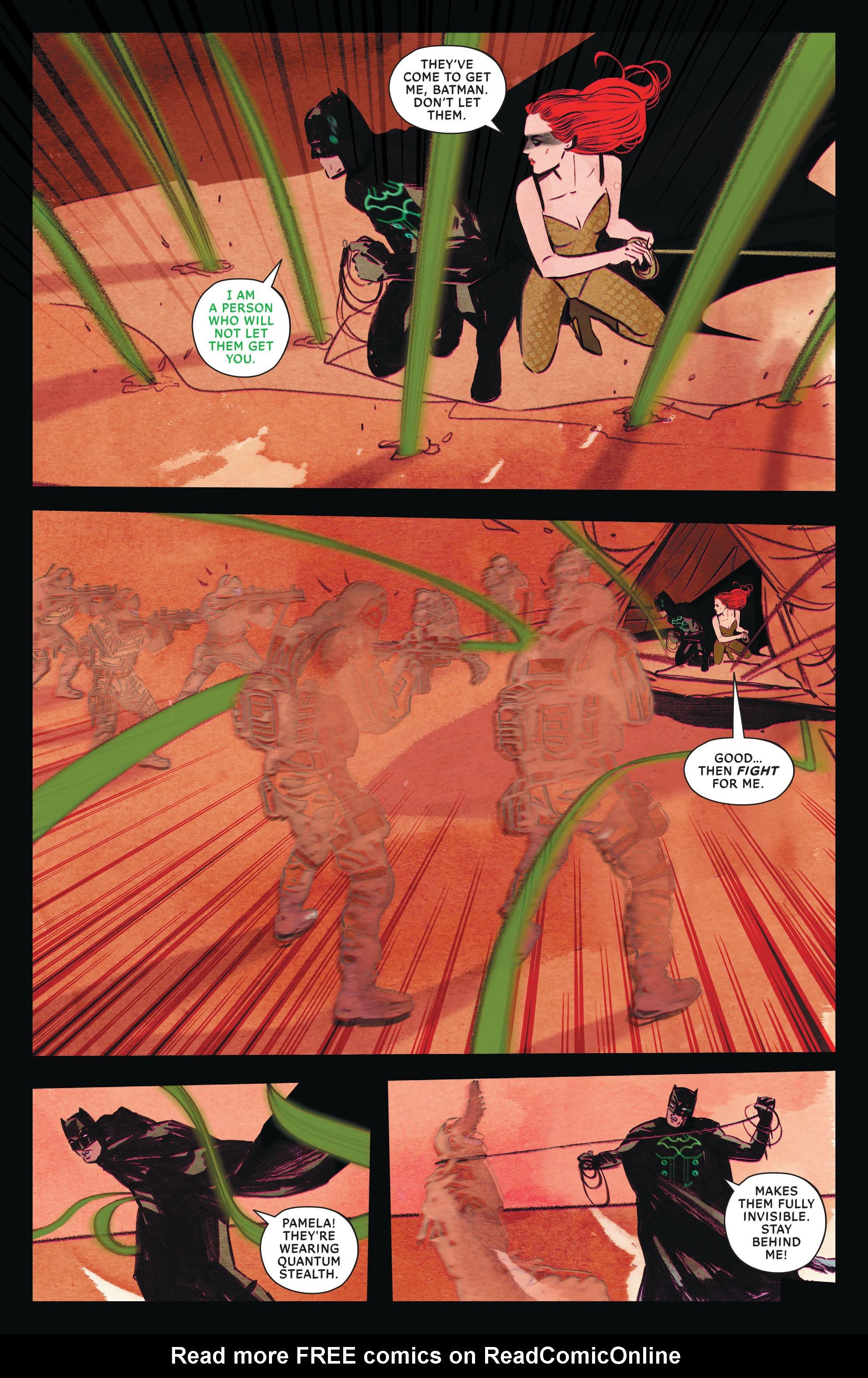 Read online All-Star Batman comic -  Issue #7 - 19