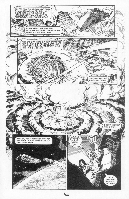 Read online Aliens (1988) comic -  Issue #6 - 17