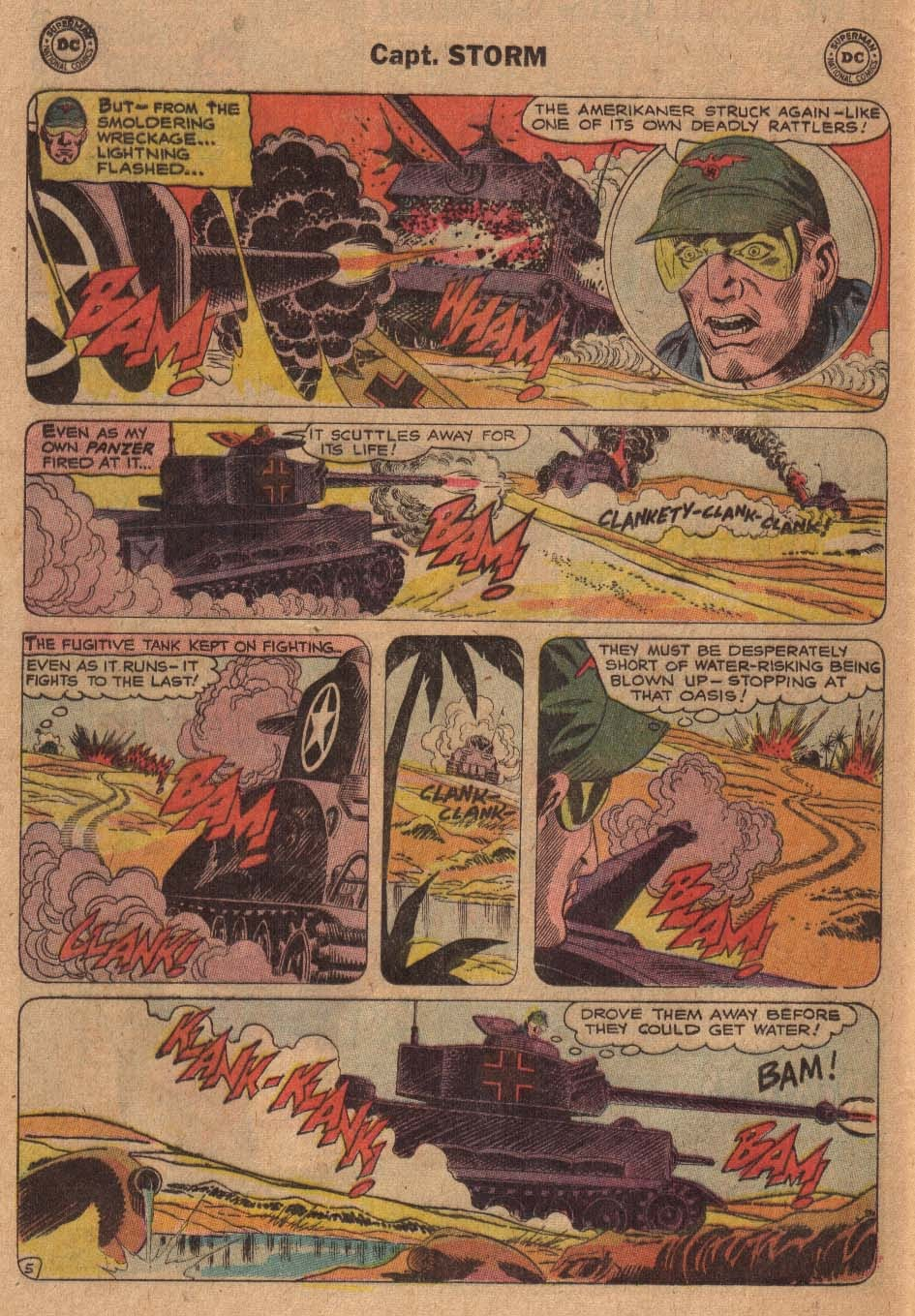 Capt. Storm issue 9 - Page 28