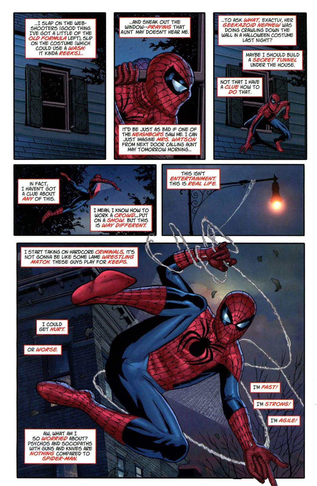 Amazing Spider-Man Family Issue #1 #1 - English 8