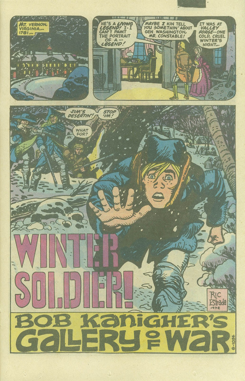 Sgt. Rock issue 387 - Page 24
