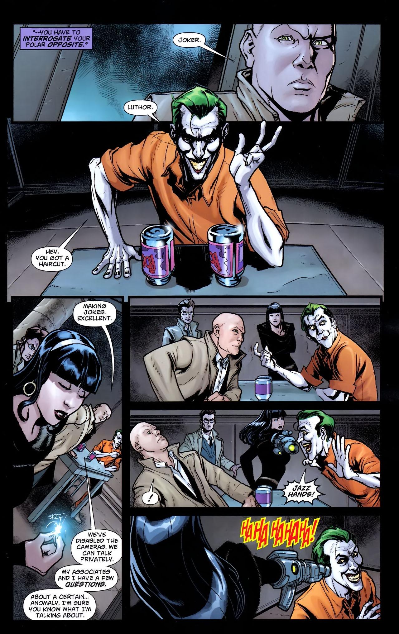 Action Comics (1938) 897 Page 3