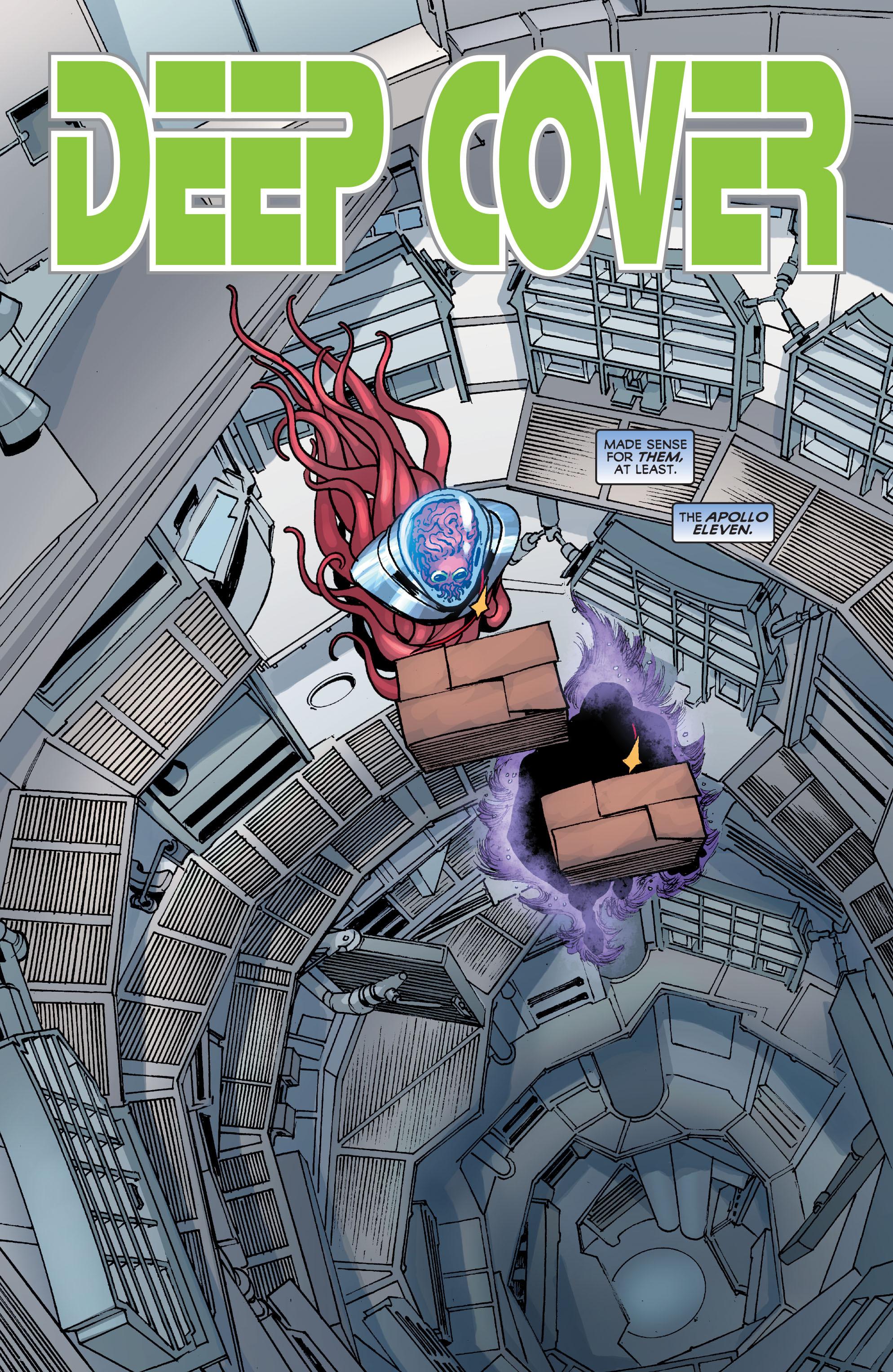 Read online Astro City: Dark Age/Book Three comic -  Issue #3 - 5