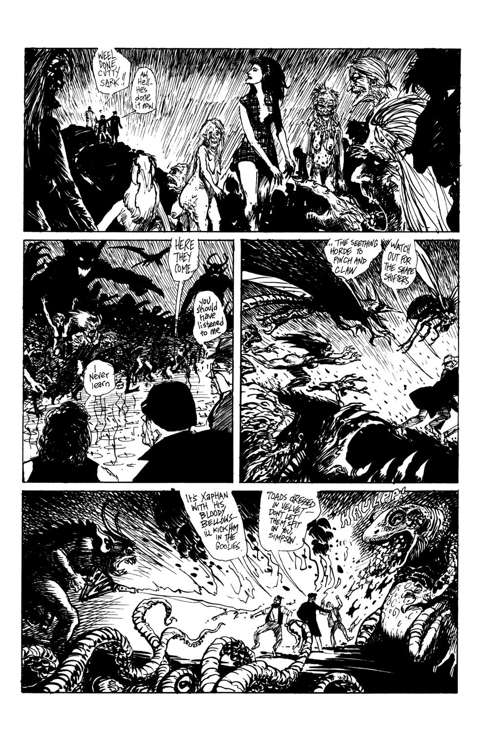 Dark Horse Presents (1986) Issue #37 #42 - English 28